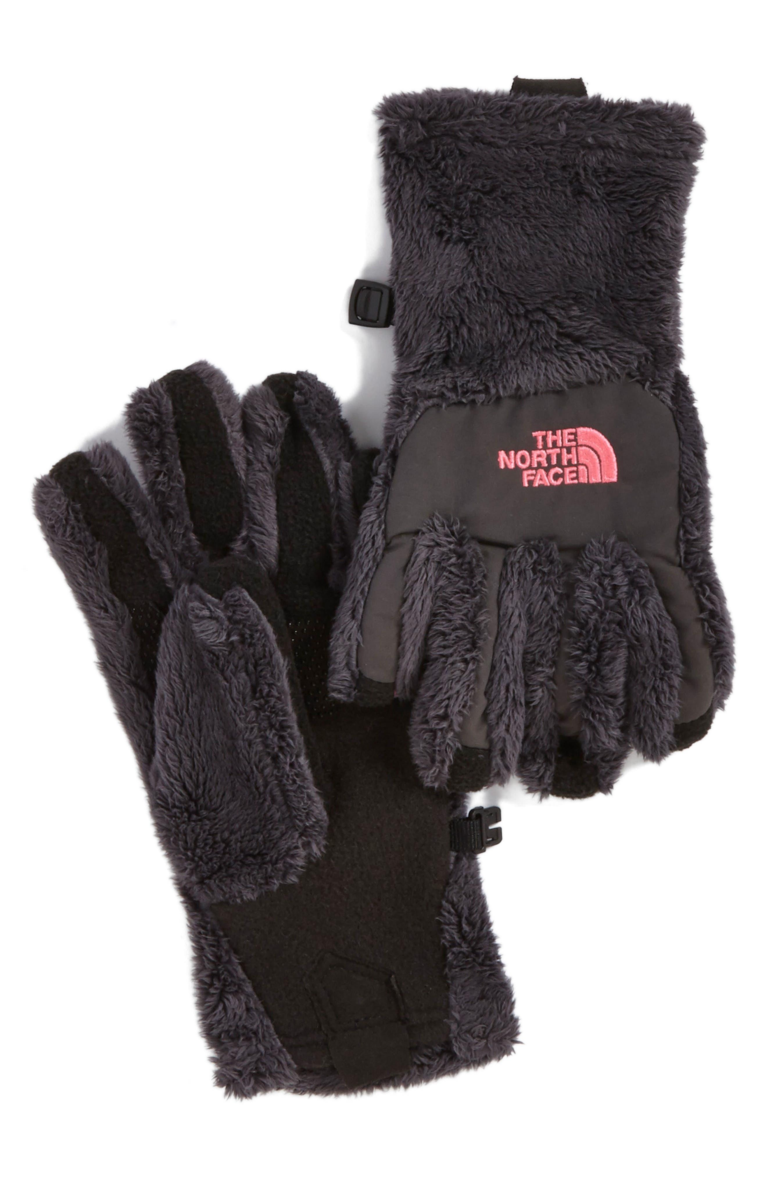 'Denali E-Tip' Thermal Gloves,                             Main thumbnail 1, color,                             020