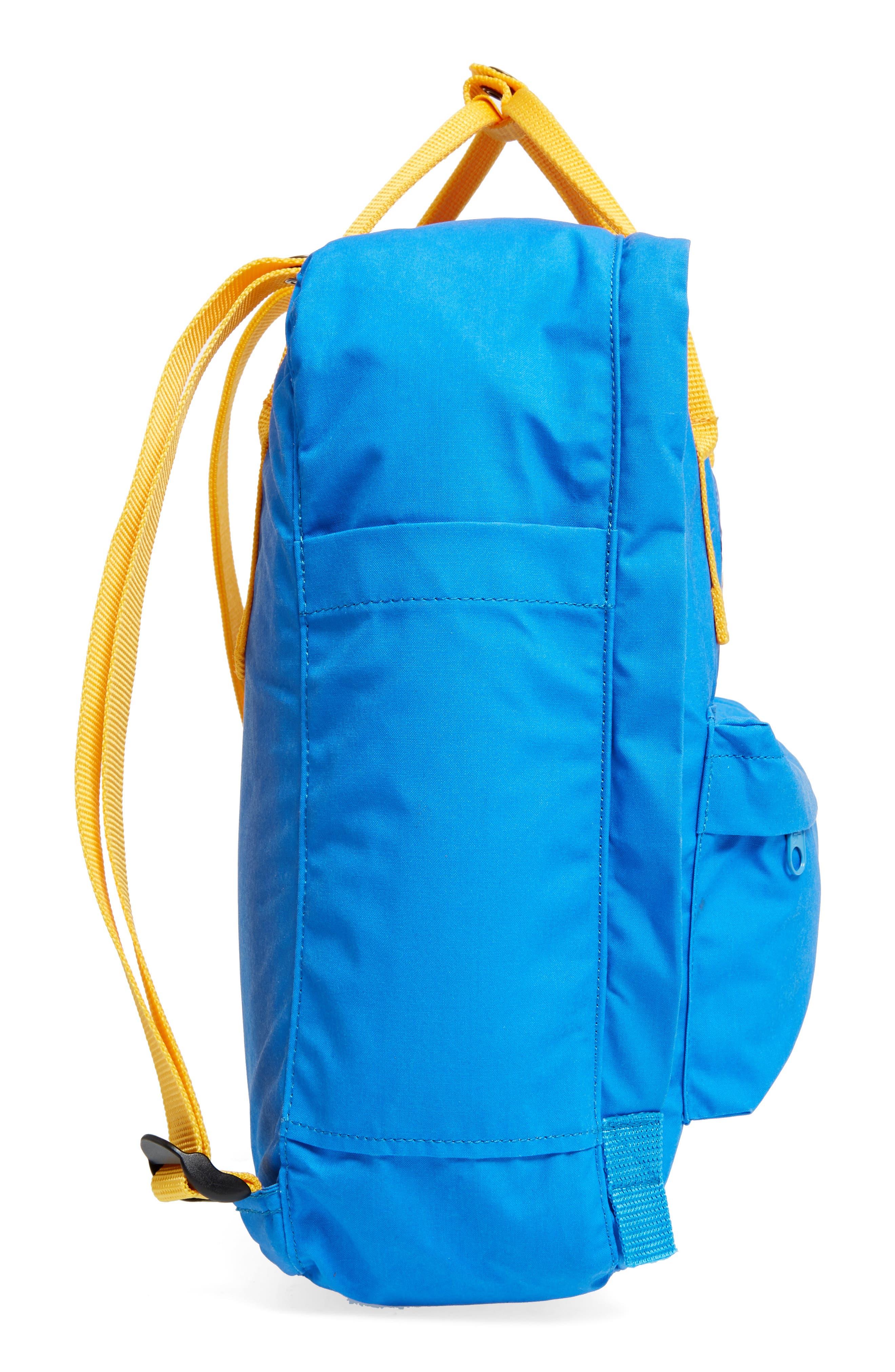 'Kånken' Water Resistant Backpack,                             Alternate thumbnail 261, color,