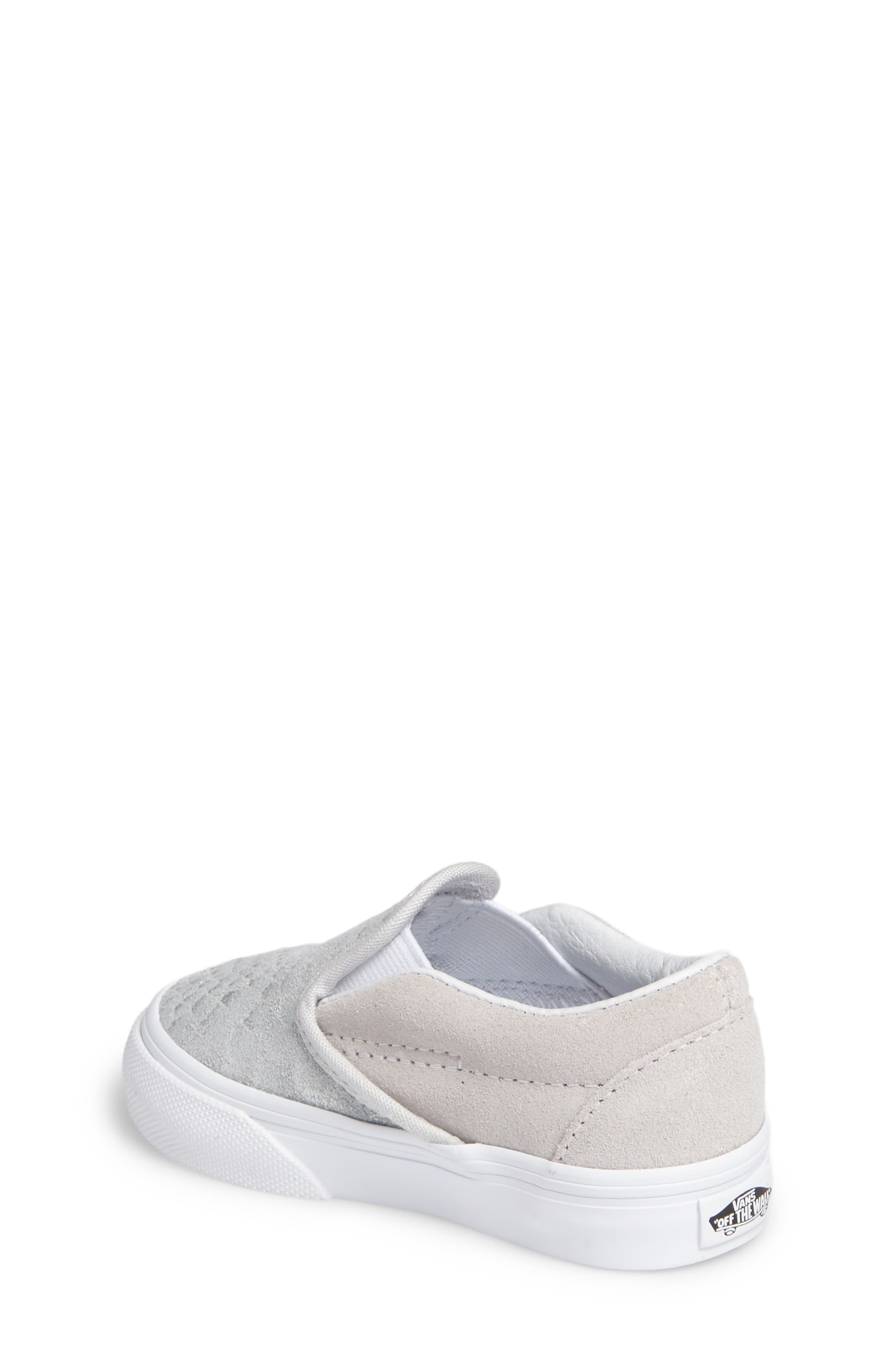 Classic Slip-On Sneaker,                             Alternate thumbnail 2, color,                             040