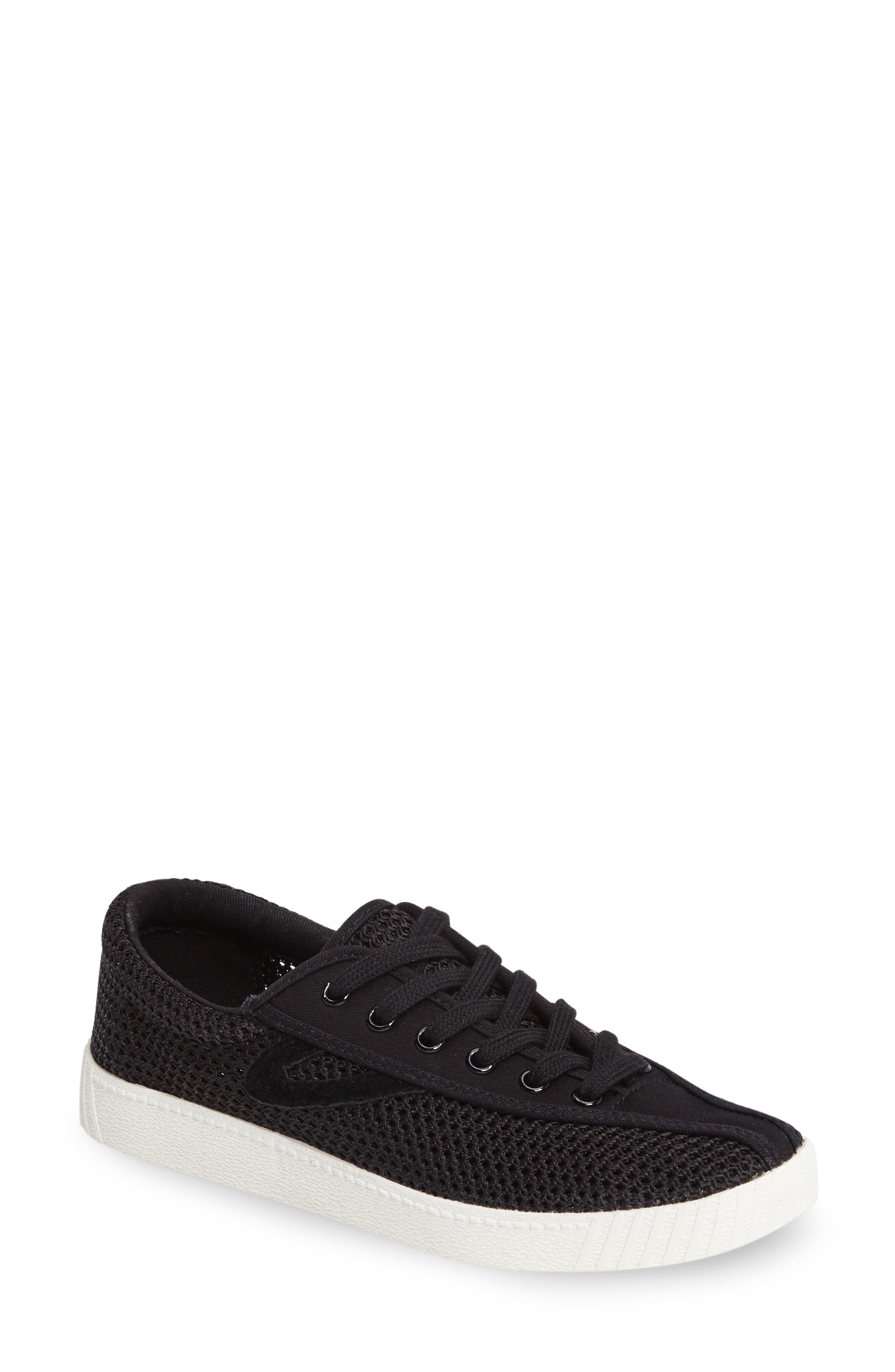 Nylite Sneaker,                         Main,                         color, 001