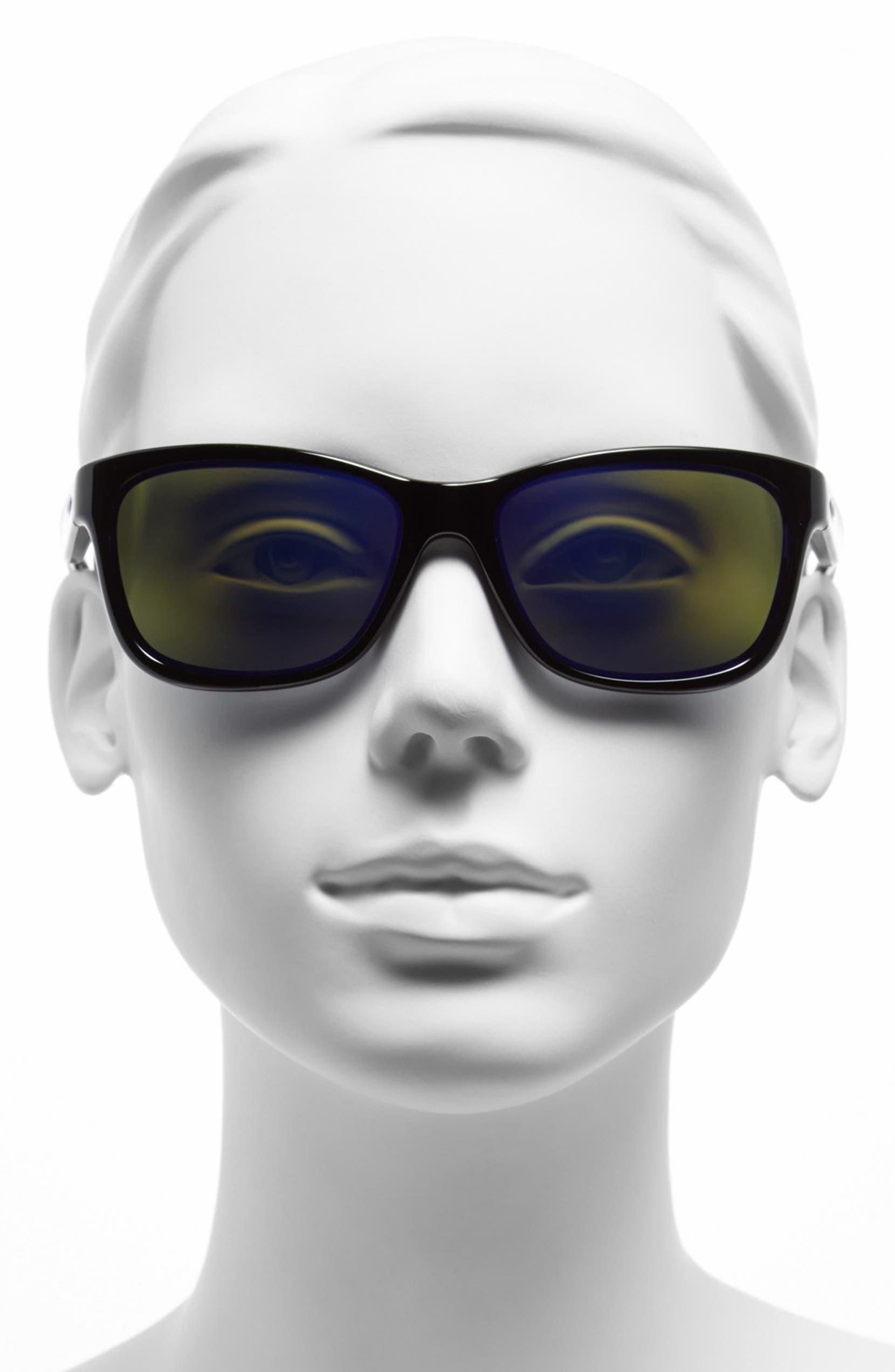245e3f3112 Oakley  Forehand™  57mm Sunglasses