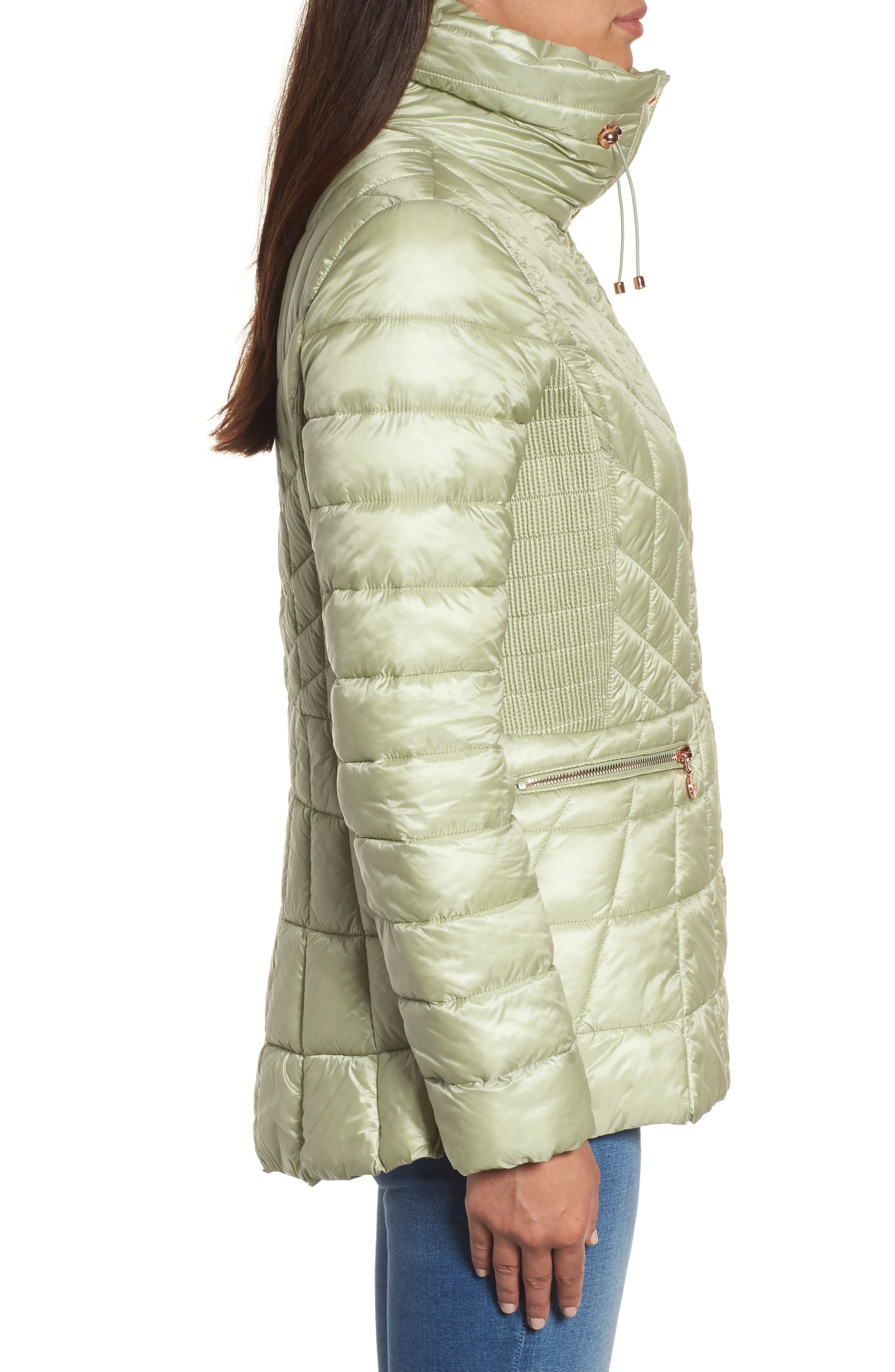 Thermoplume Insulated Jacket,                             Alternate thumbnail 16, color,
