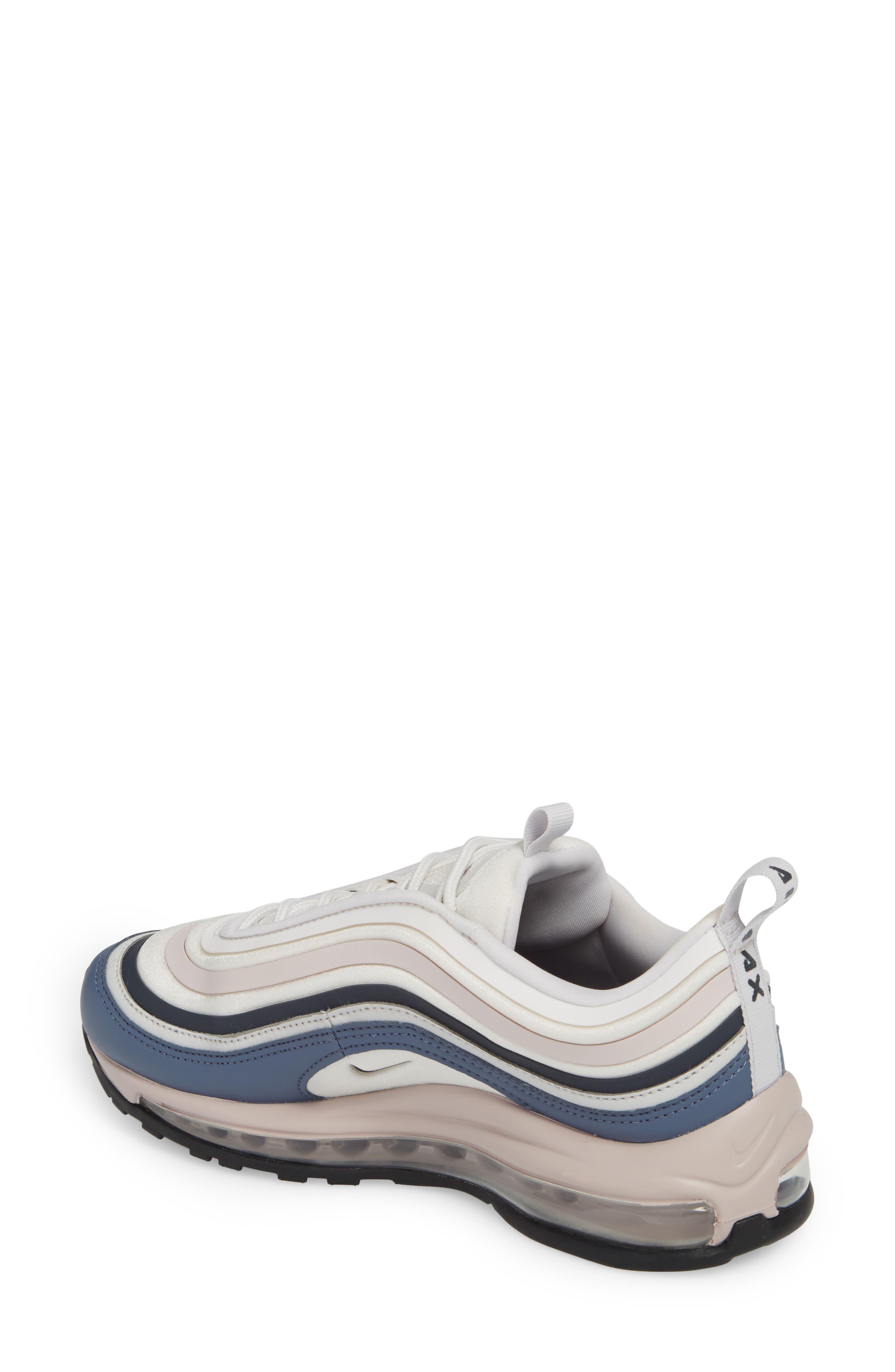 Air Max 97 Ultralight 2017 Sneaker,                             Alternate thumbnail 12, color,