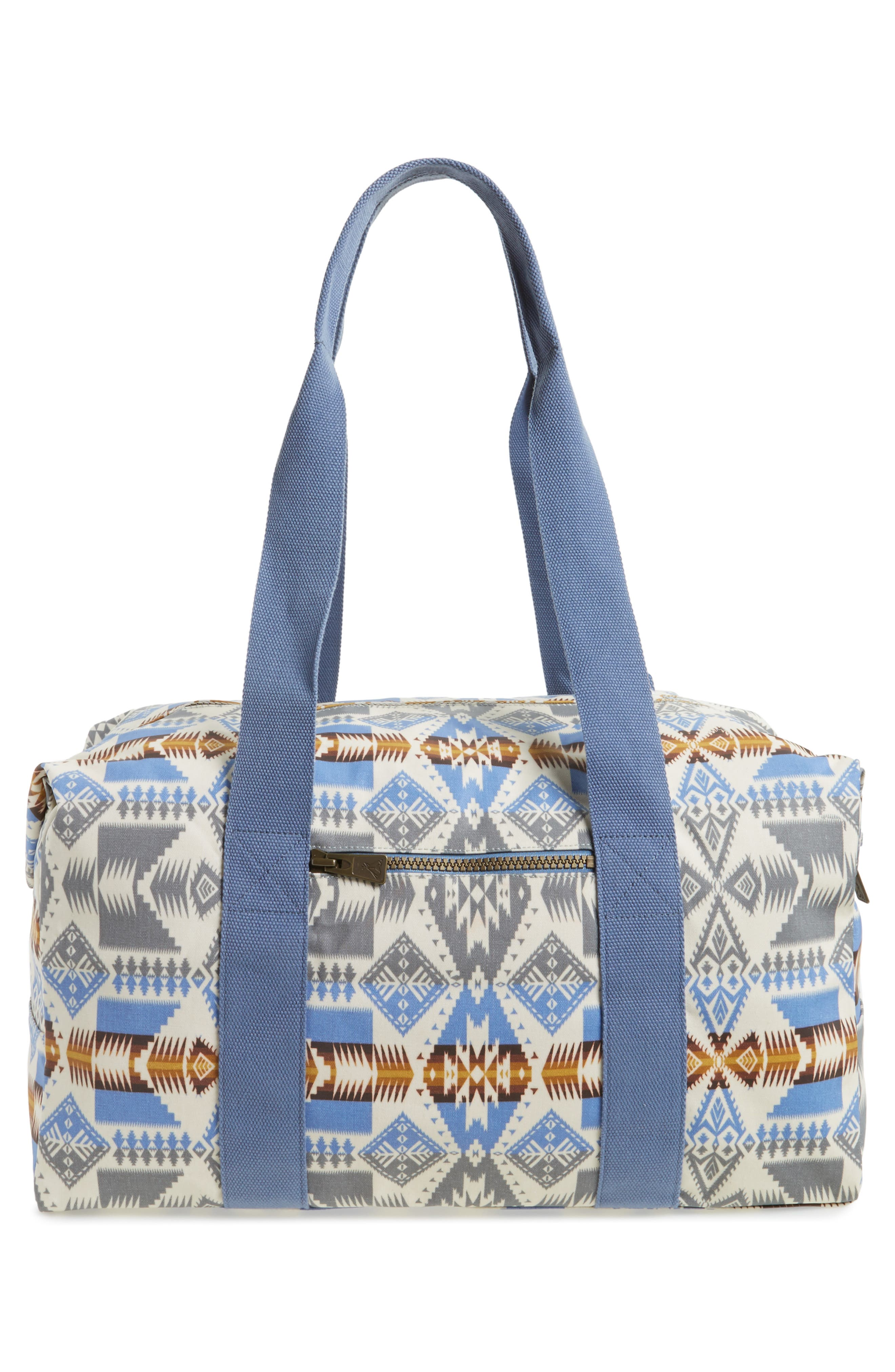 Canopy Duffel Bag,                             Alternate thumbnail 3, color,                             040