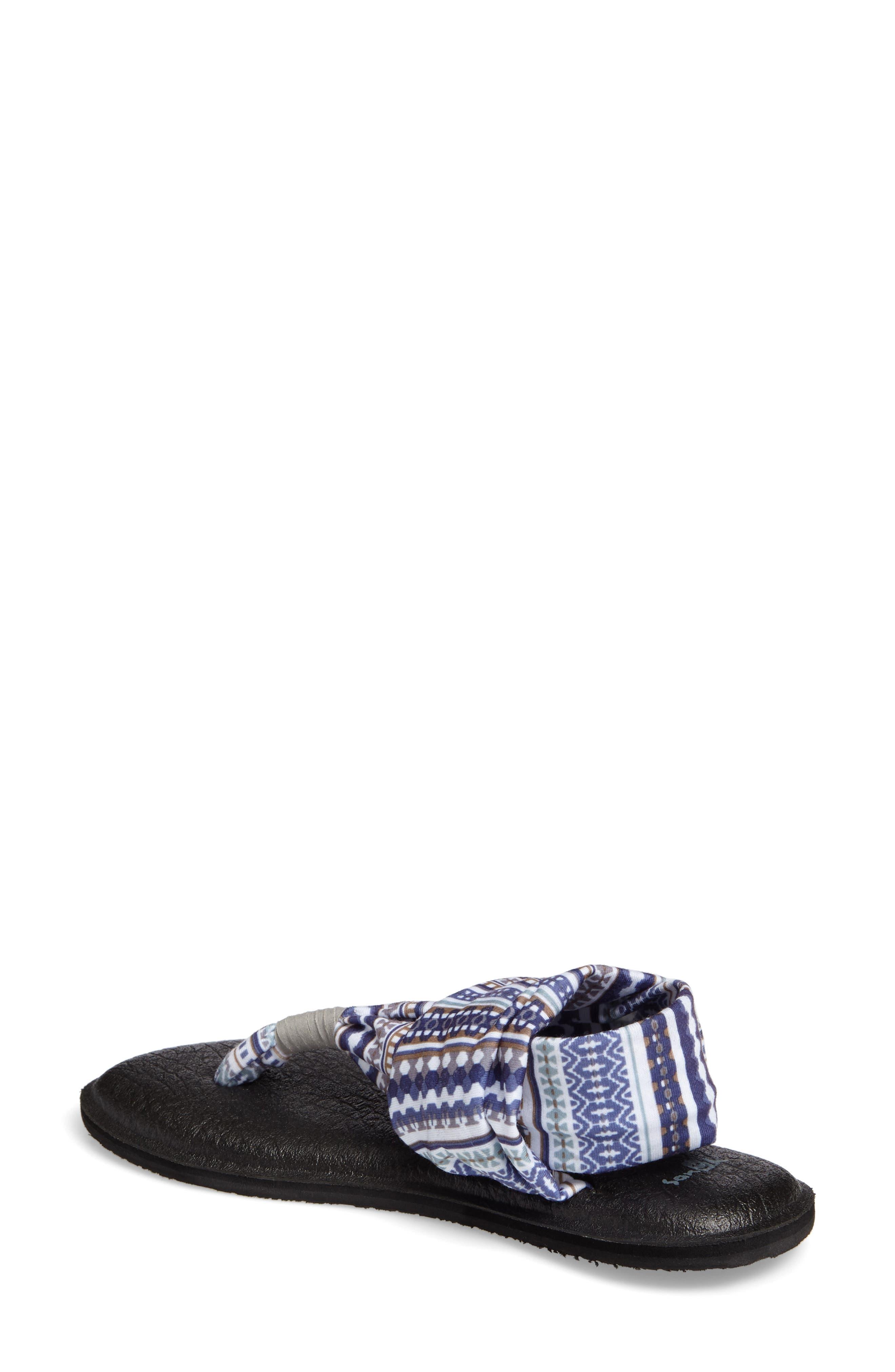 'Yoga Sling 2' Sandal,                             Alternate thumbnail 43, color,