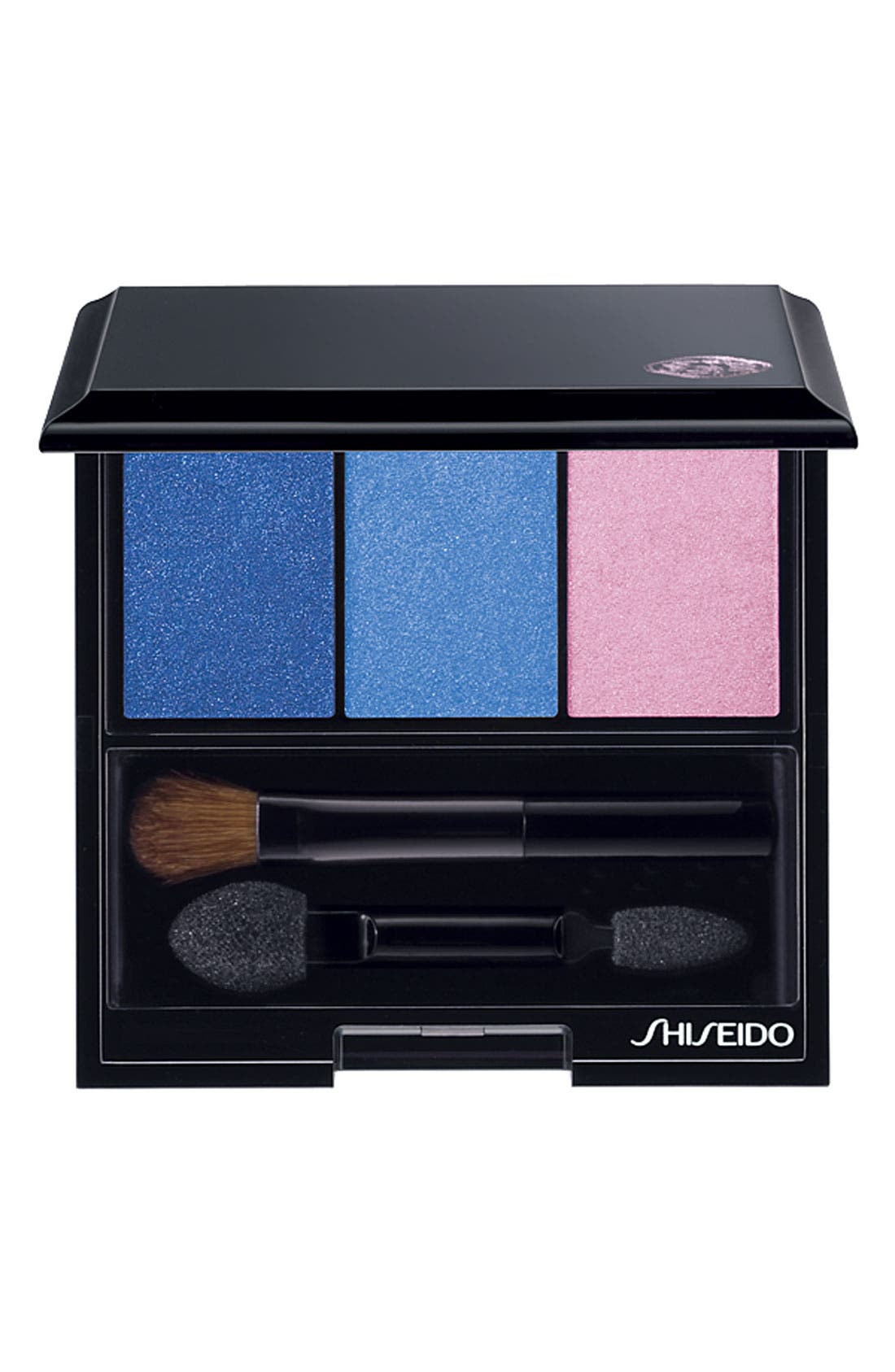 'The Makeup' Luminizing Satin Eye Color Trio,                             Main thumbnail 11, color,