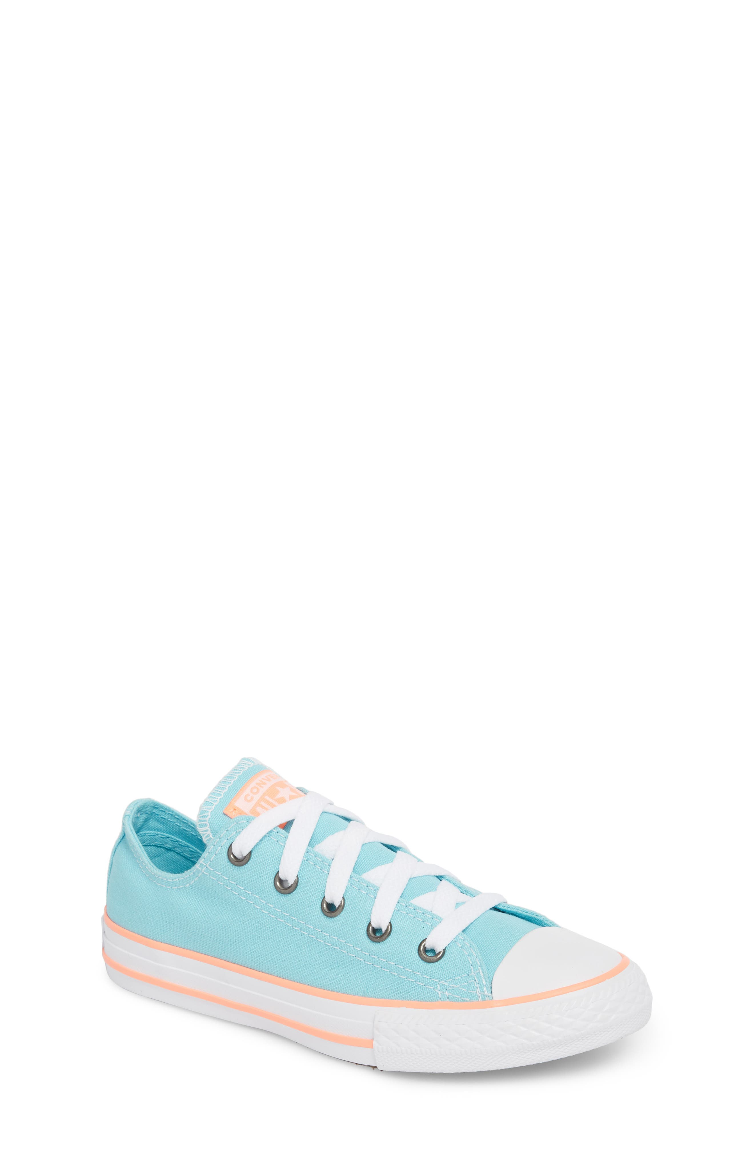 All Star<sup>®</sup> Low Top Sneaker,                         Main,                         color, 486