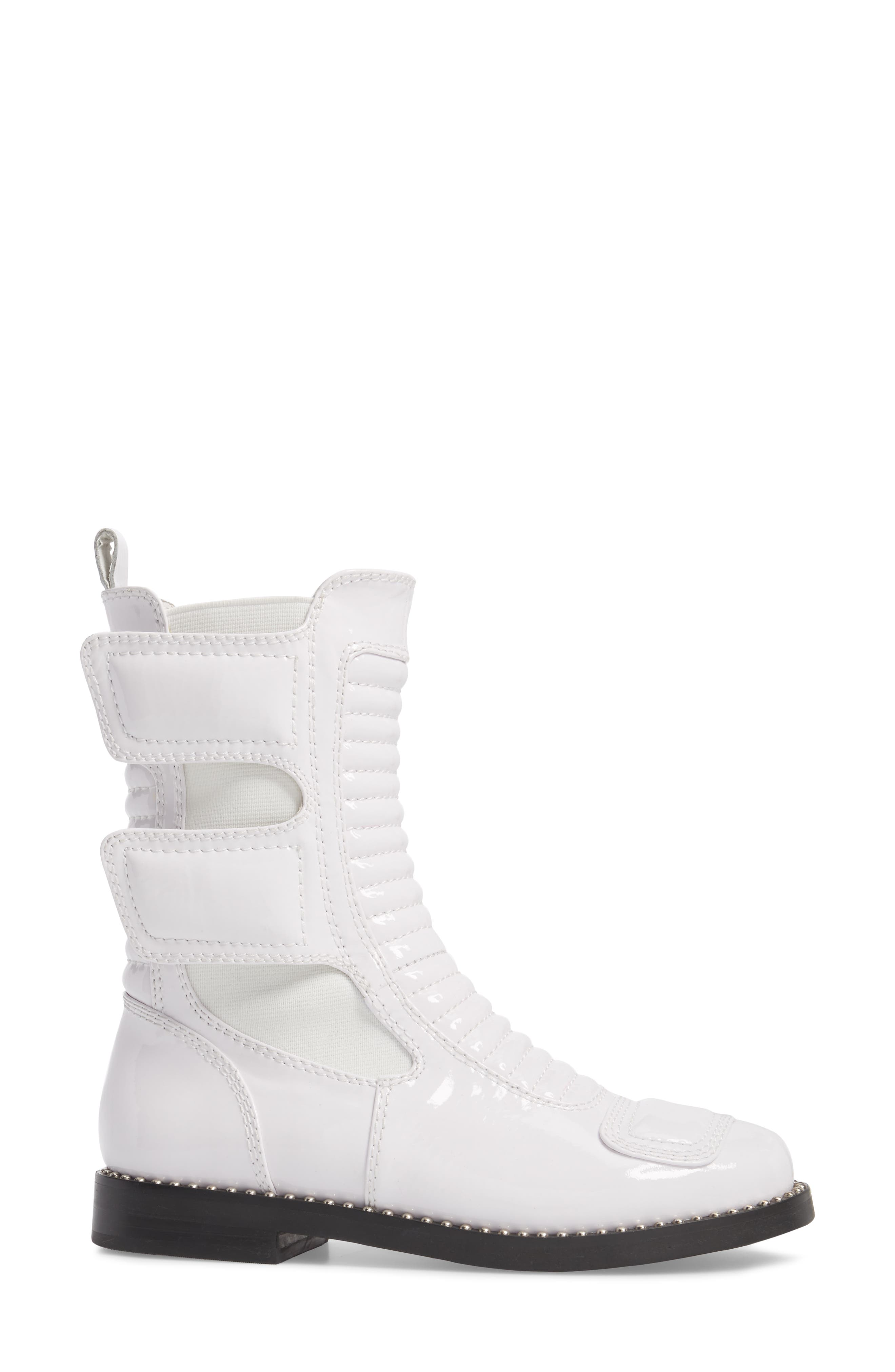 Police Boot,                             Alternate thumbnail 6, color,