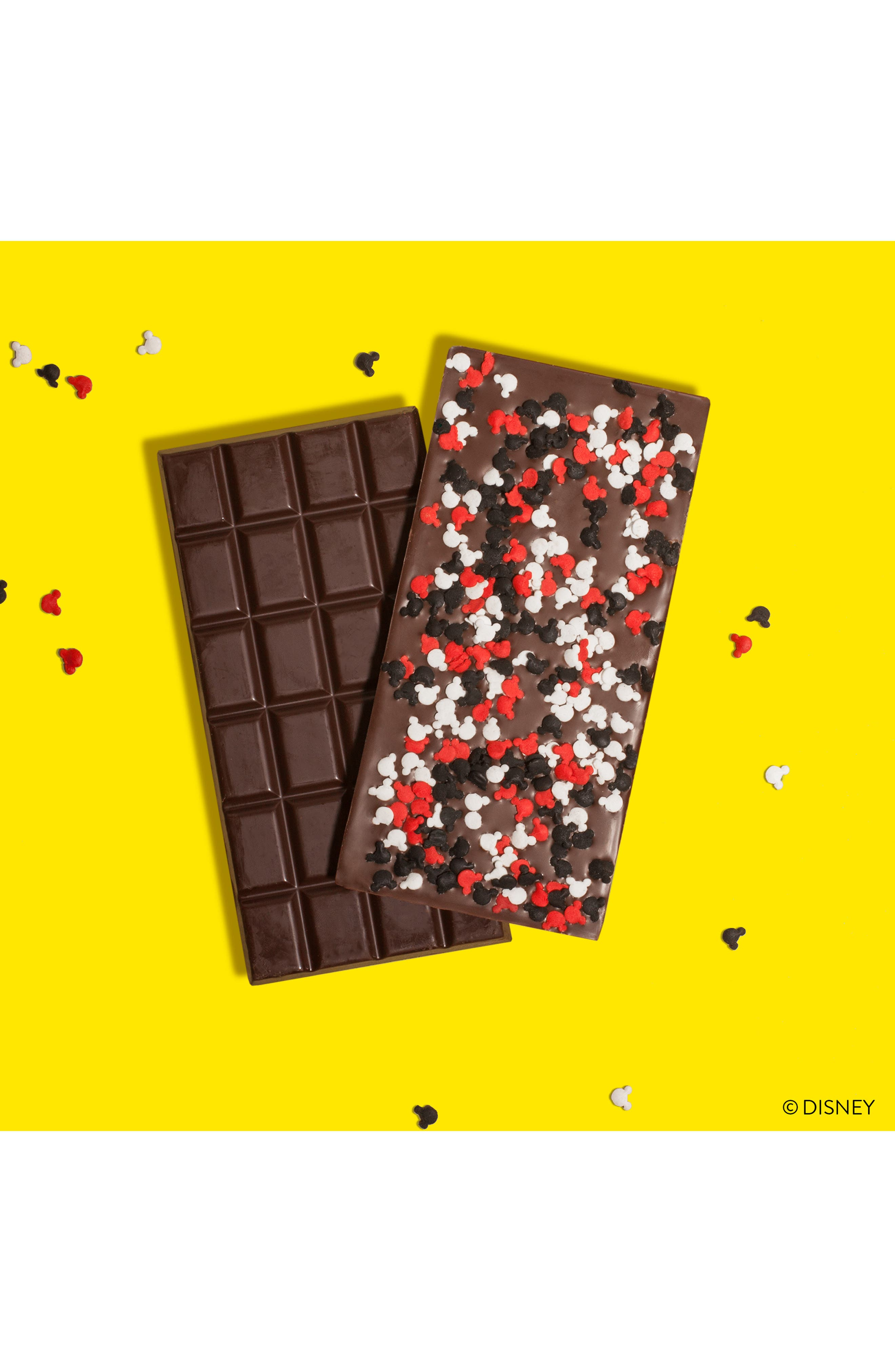 SUGARFINA,                             Mickey Chocolate Bar Trio,                             Alternate thumbnail 3, color,                             600