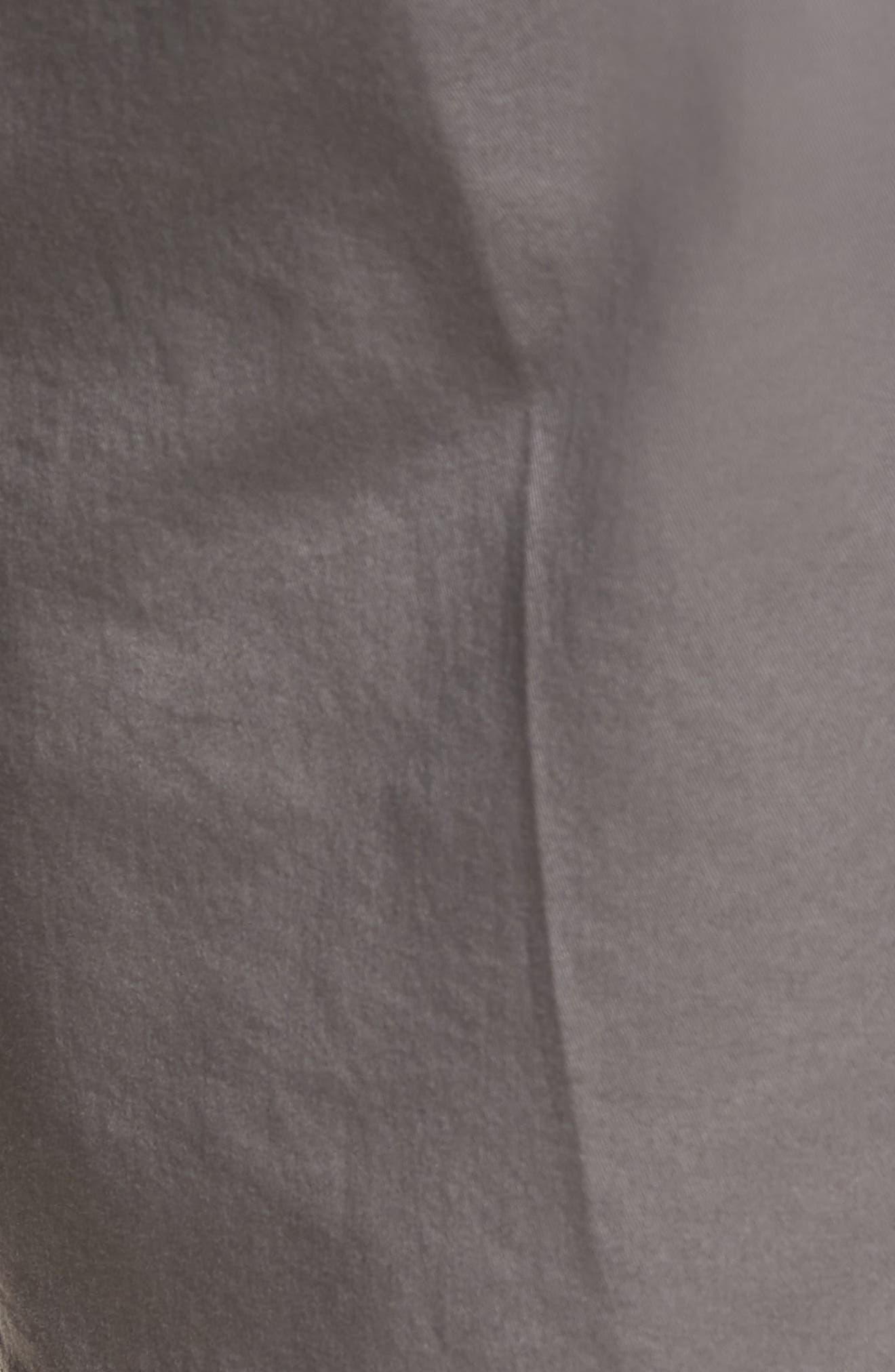 Stretch Cotton Shorts,                             Alternate thumbnail 15, color,
