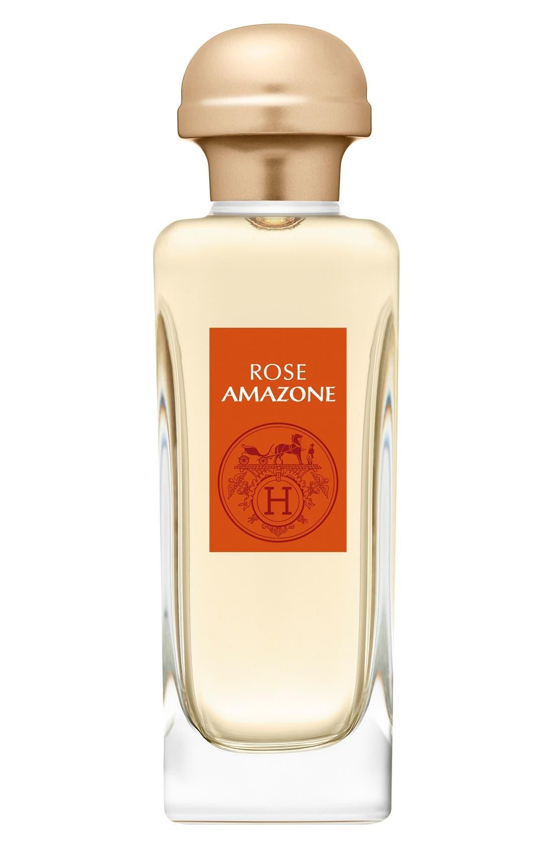 Rose Amazone - Eau de toilette natural spray,                             Main thumbnail 1, color,                             000
