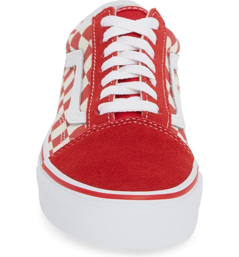 db5f58c7484 Vans Old Skool Sneaker (Women)