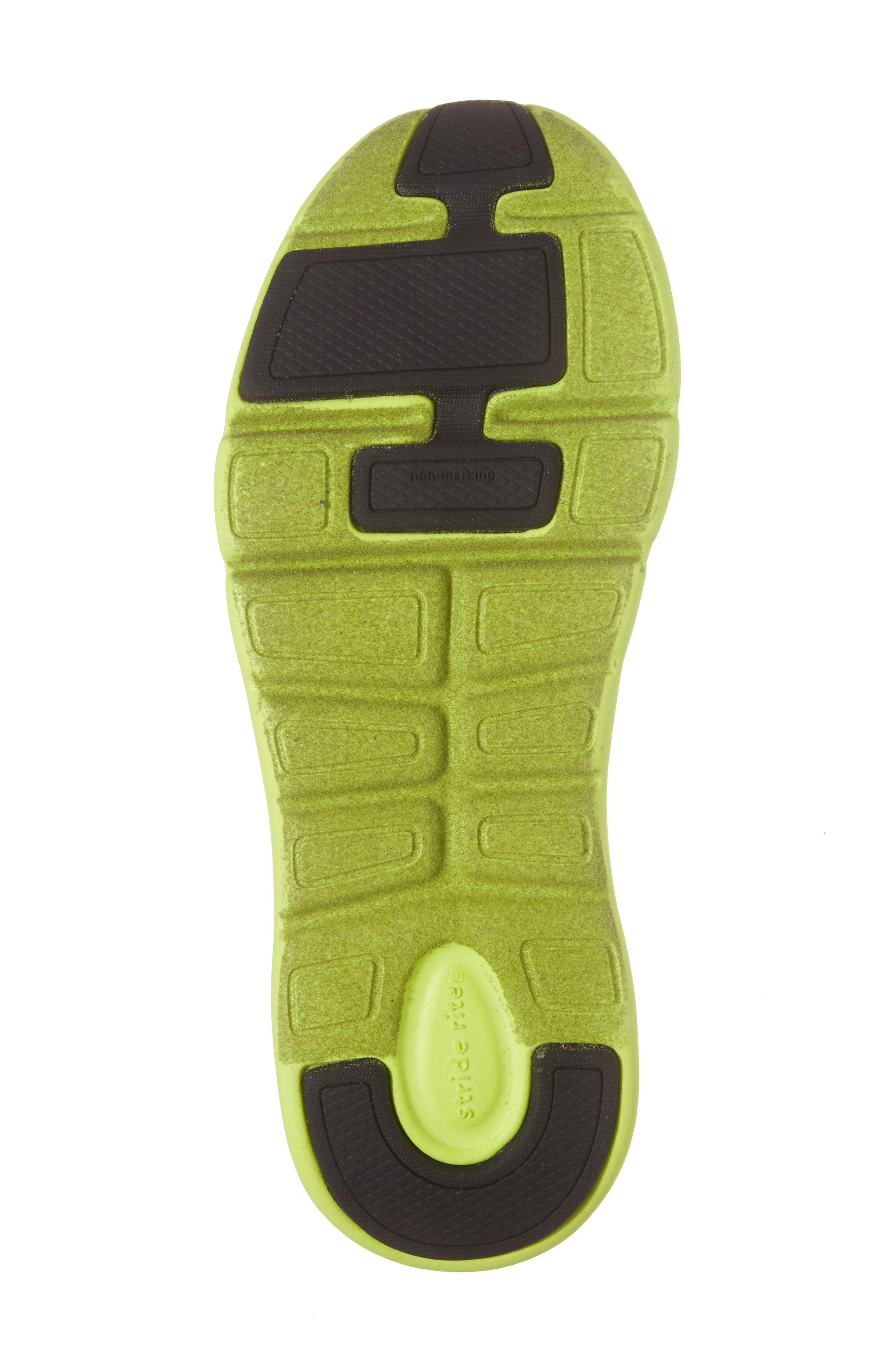 Made2Play<sup>®</sup> Phibian Mid Top Sneaker,                             Alternate thumbnail 6, color,                             001