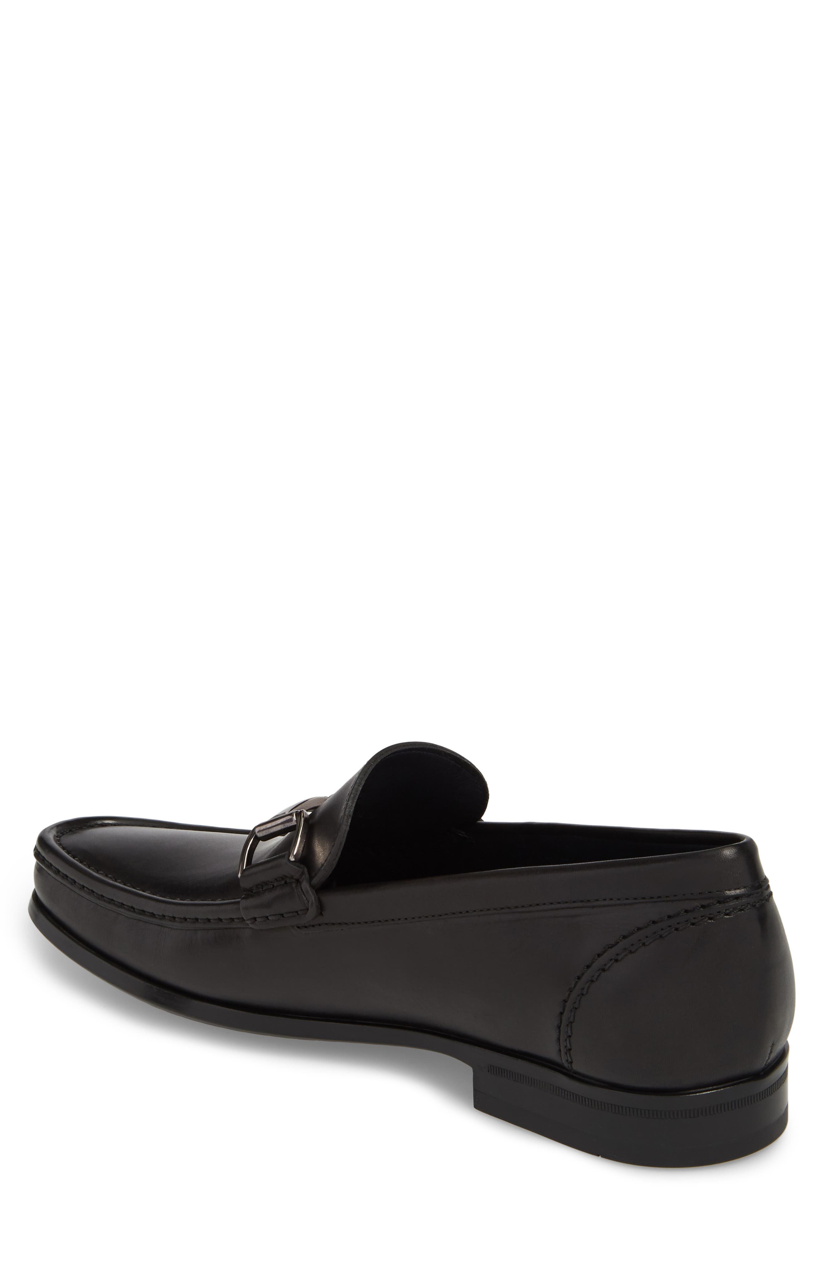 Gio Bit Loafer,                             Alternate thumbnail 2, color,                             001