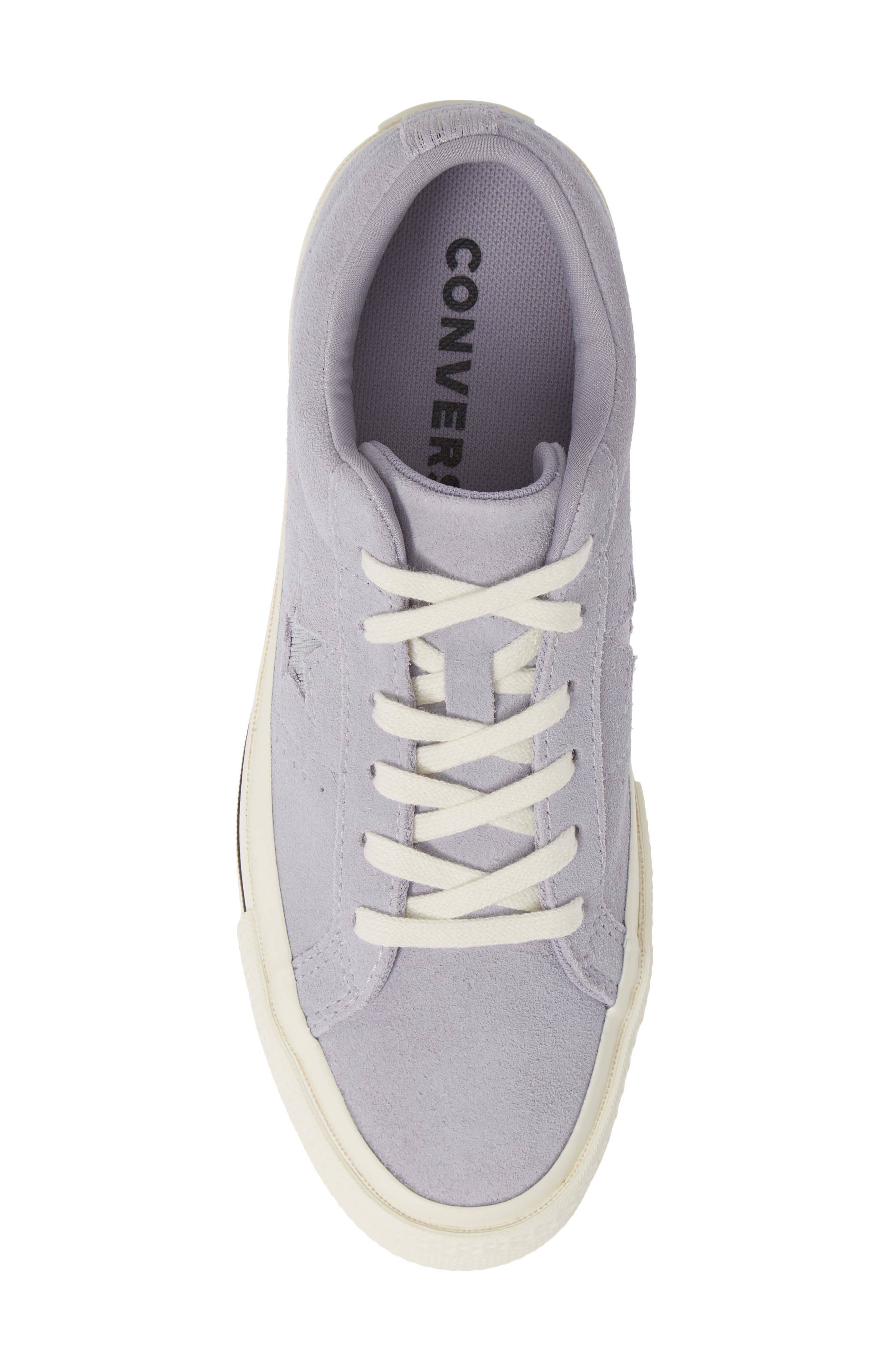 One Star Suede Low Top Sneaker,                             Alternate thumbnail 20, color,