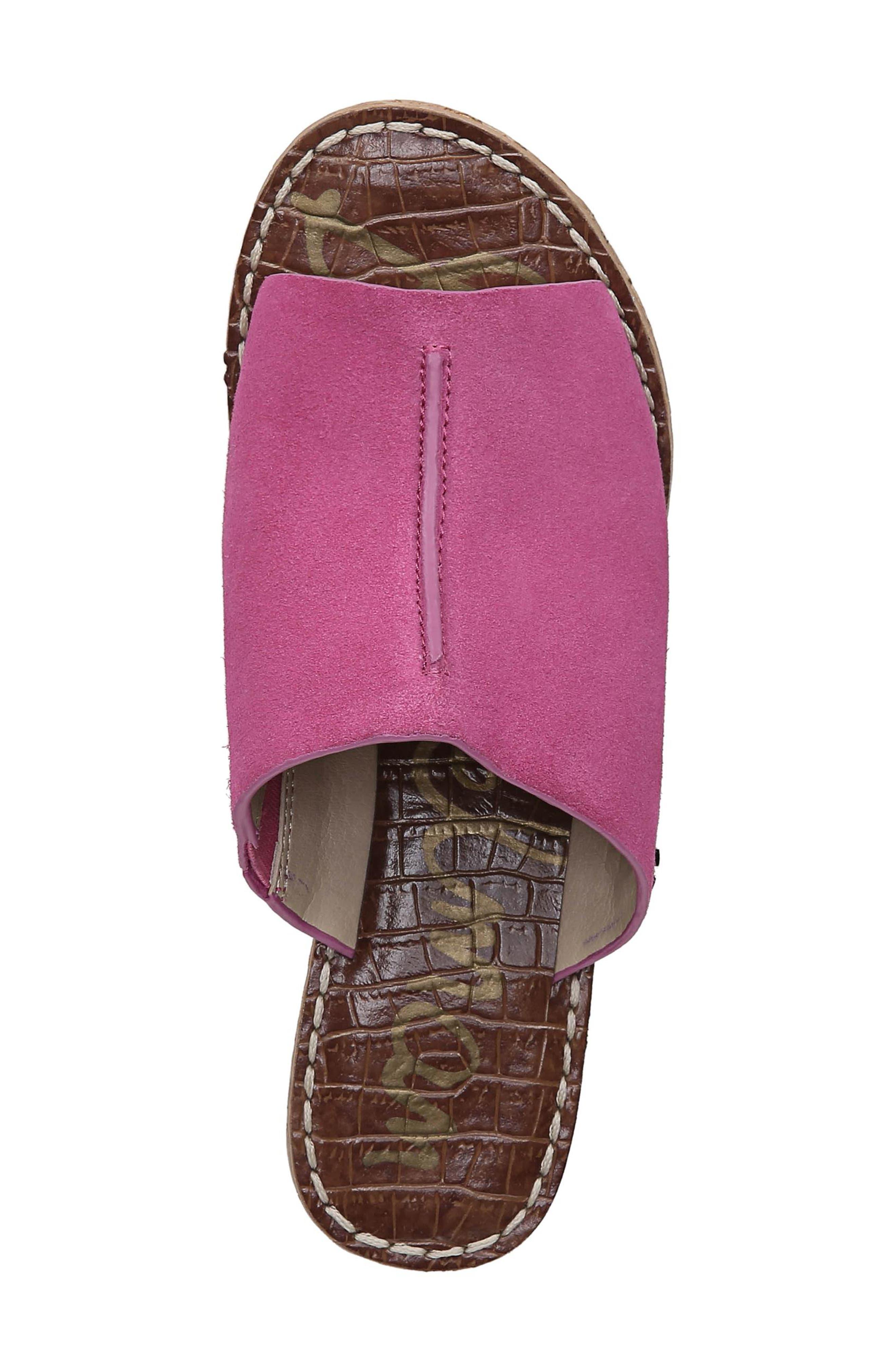 Ranger Platform Sandal,                             Alternate thumbnail 33, color,