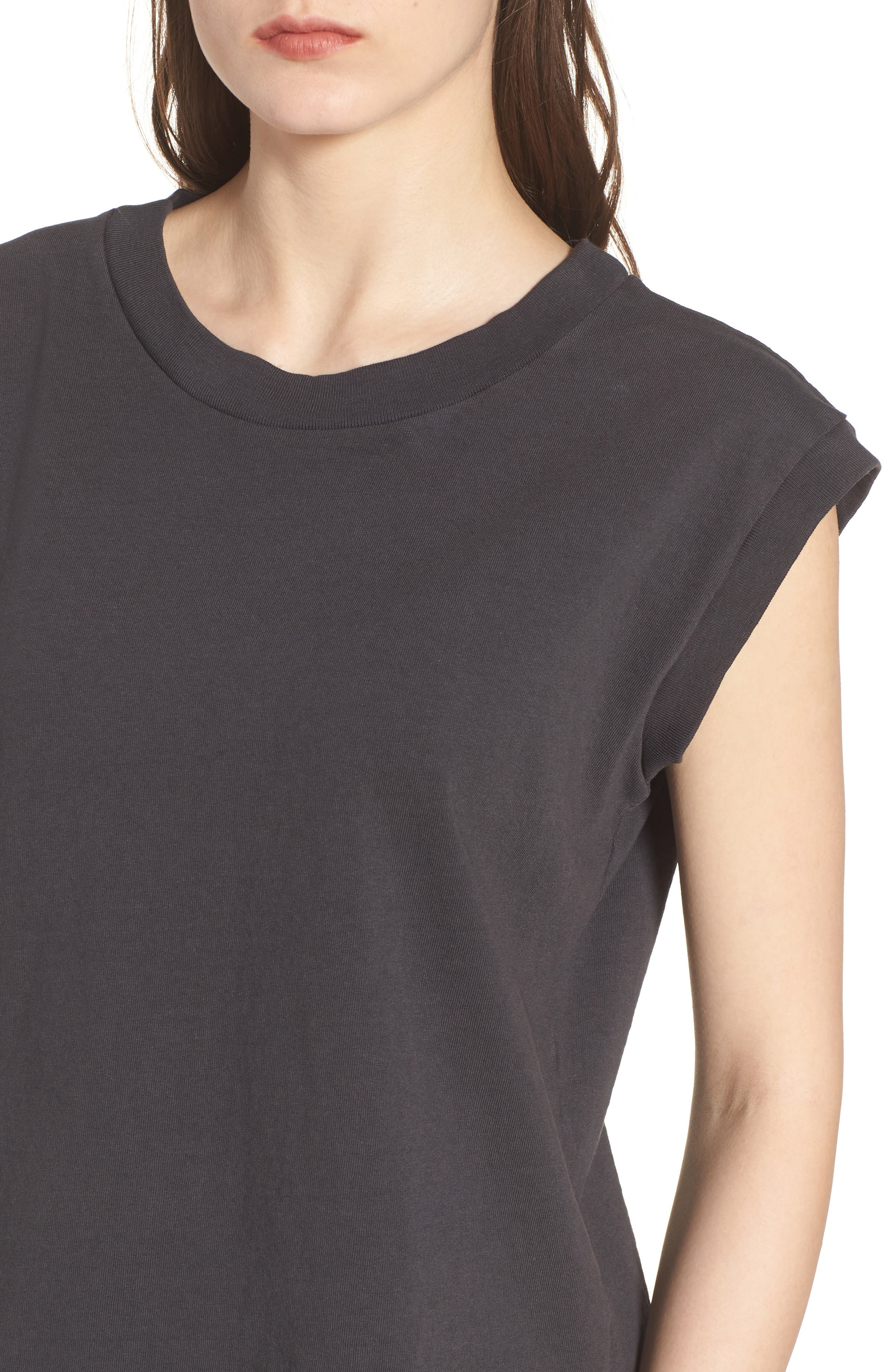 Muscle Tee,                             Alternate thumbnail 4, color,                             020