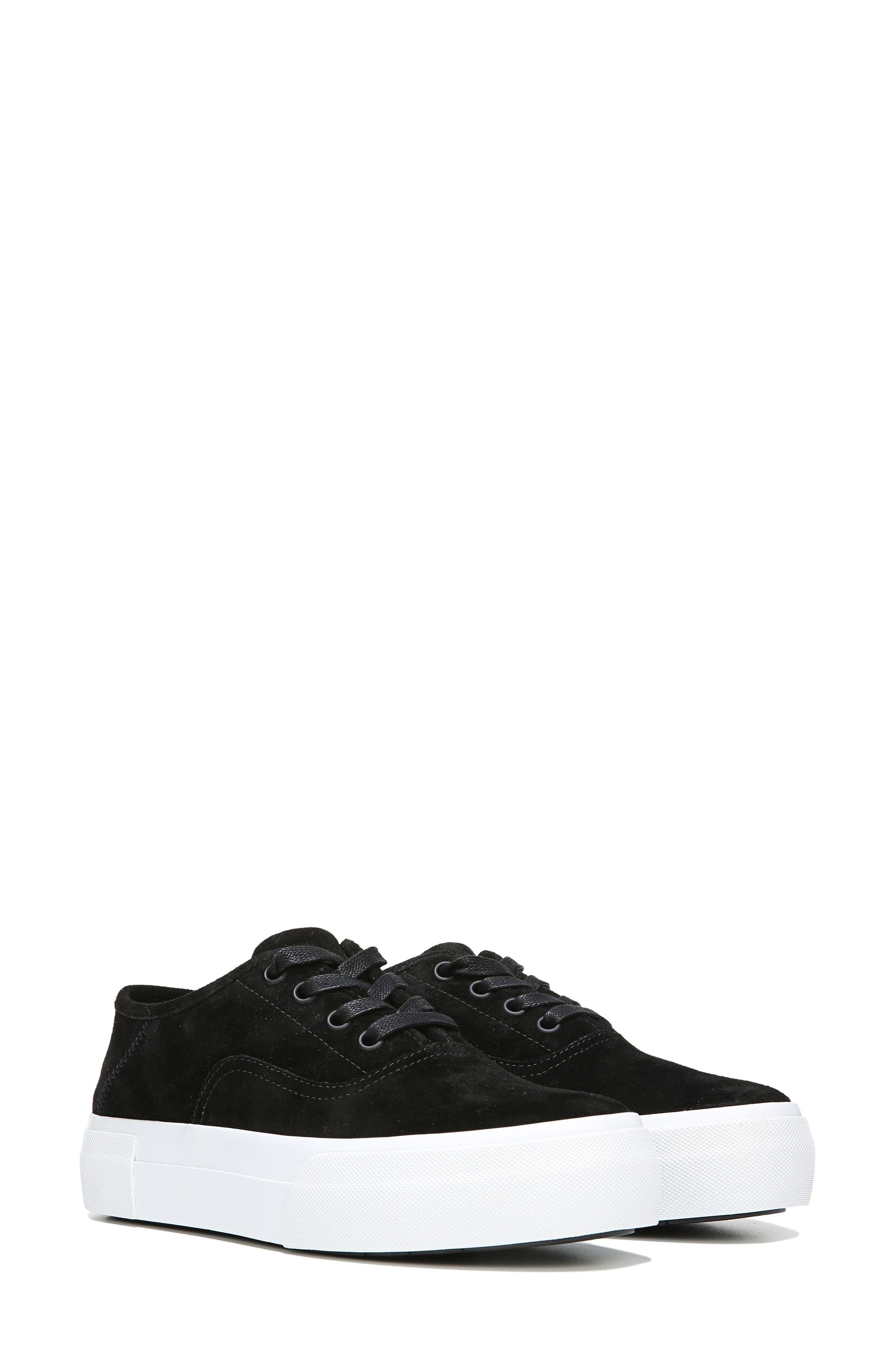 Copley Platform Sneaker,                             Alternate thumbnail 9, color,                             001