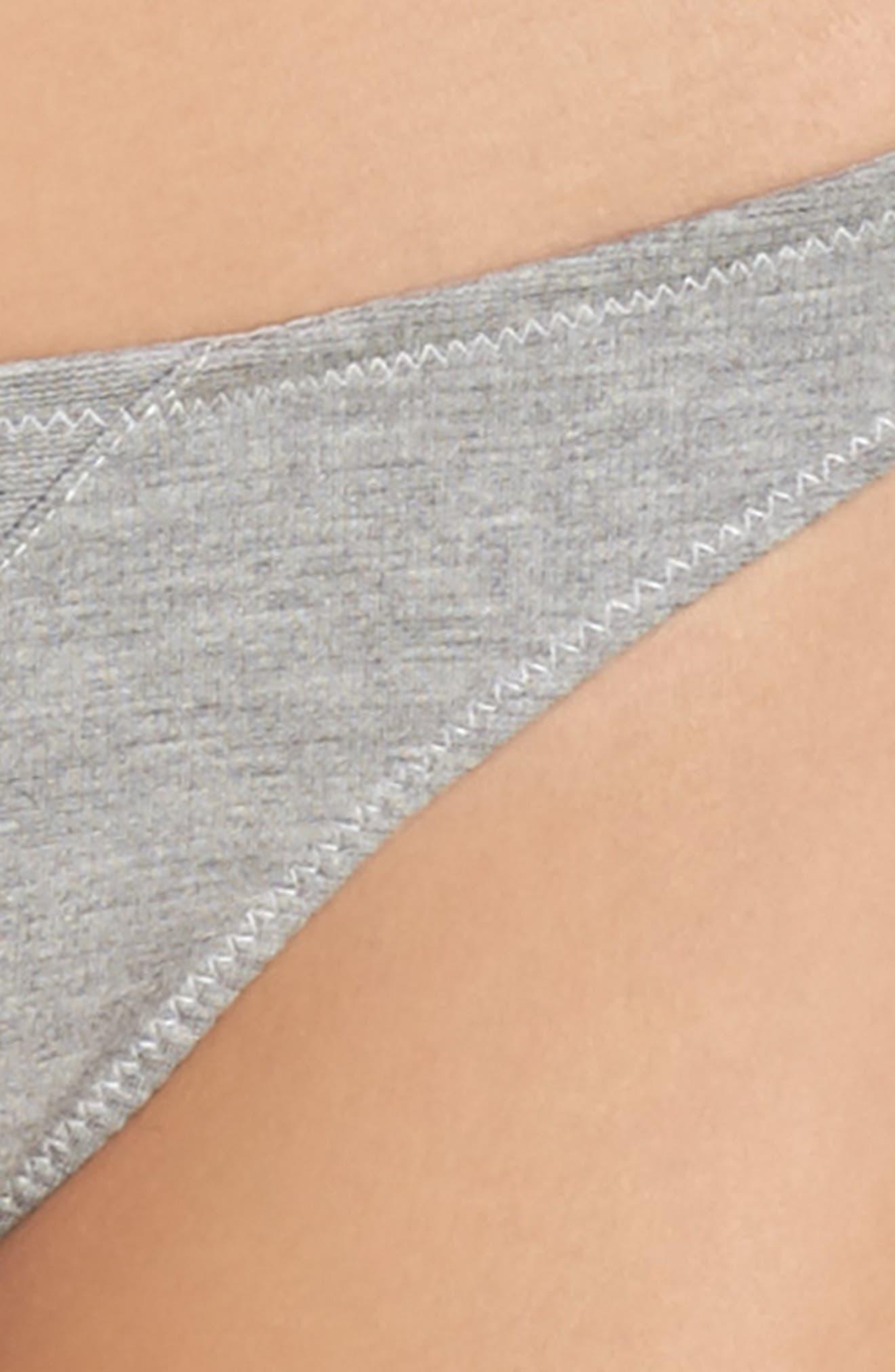 Lace-Up Back Bikini,                             Alternate thumbnail 10, color,