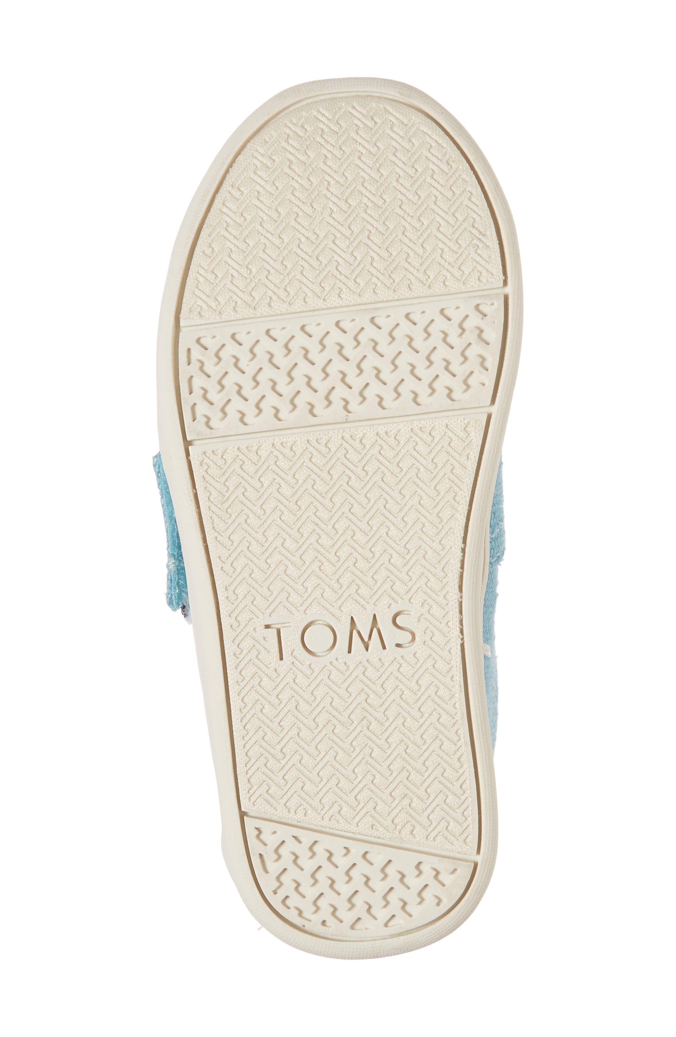 TOMS,                             Heritage Canvas Slip-On,                             Alternate thumbnail 6, color,                             430