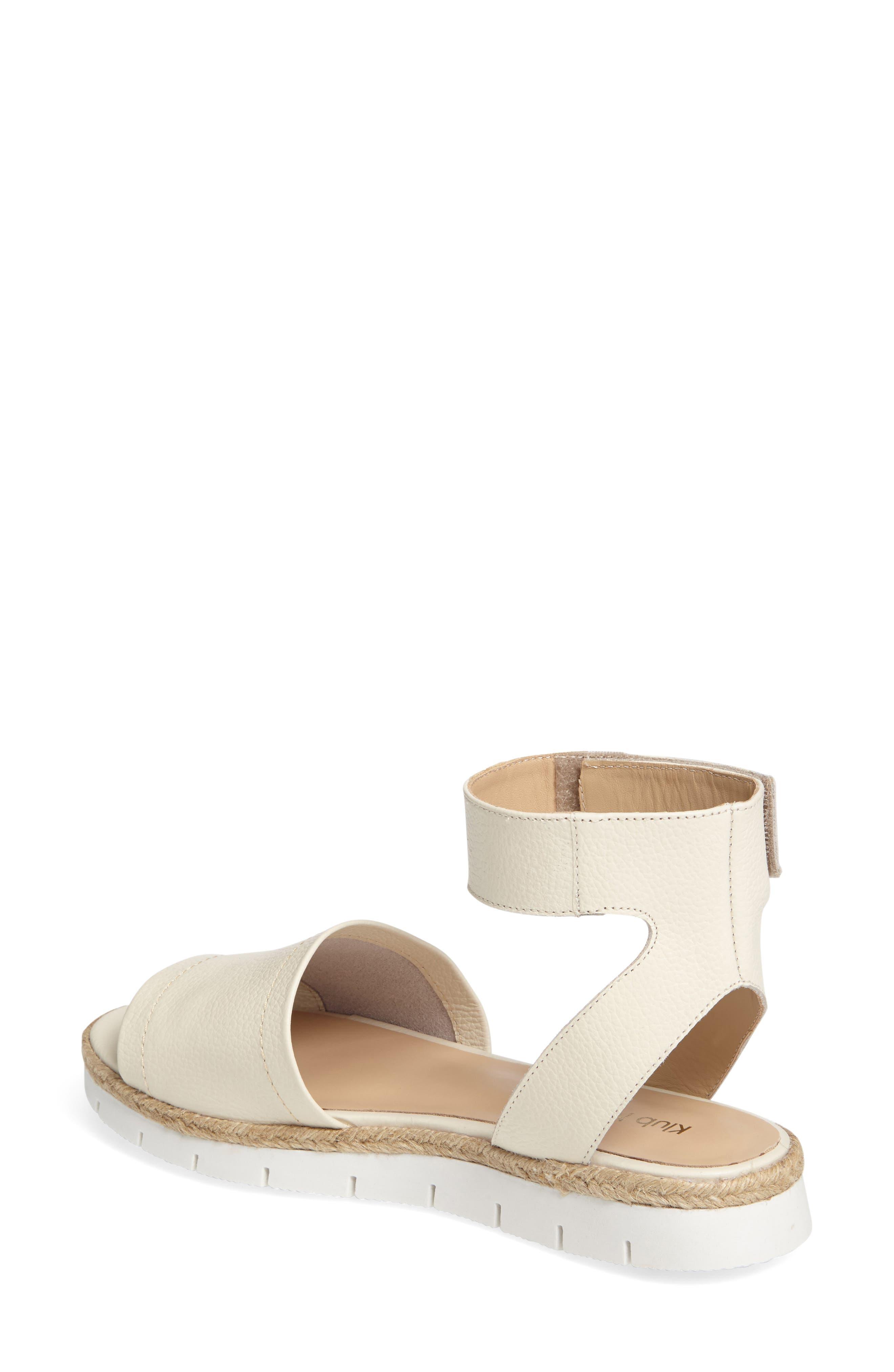 Cleo Platform Sandal,                             Alternate thumbnail 6, color,