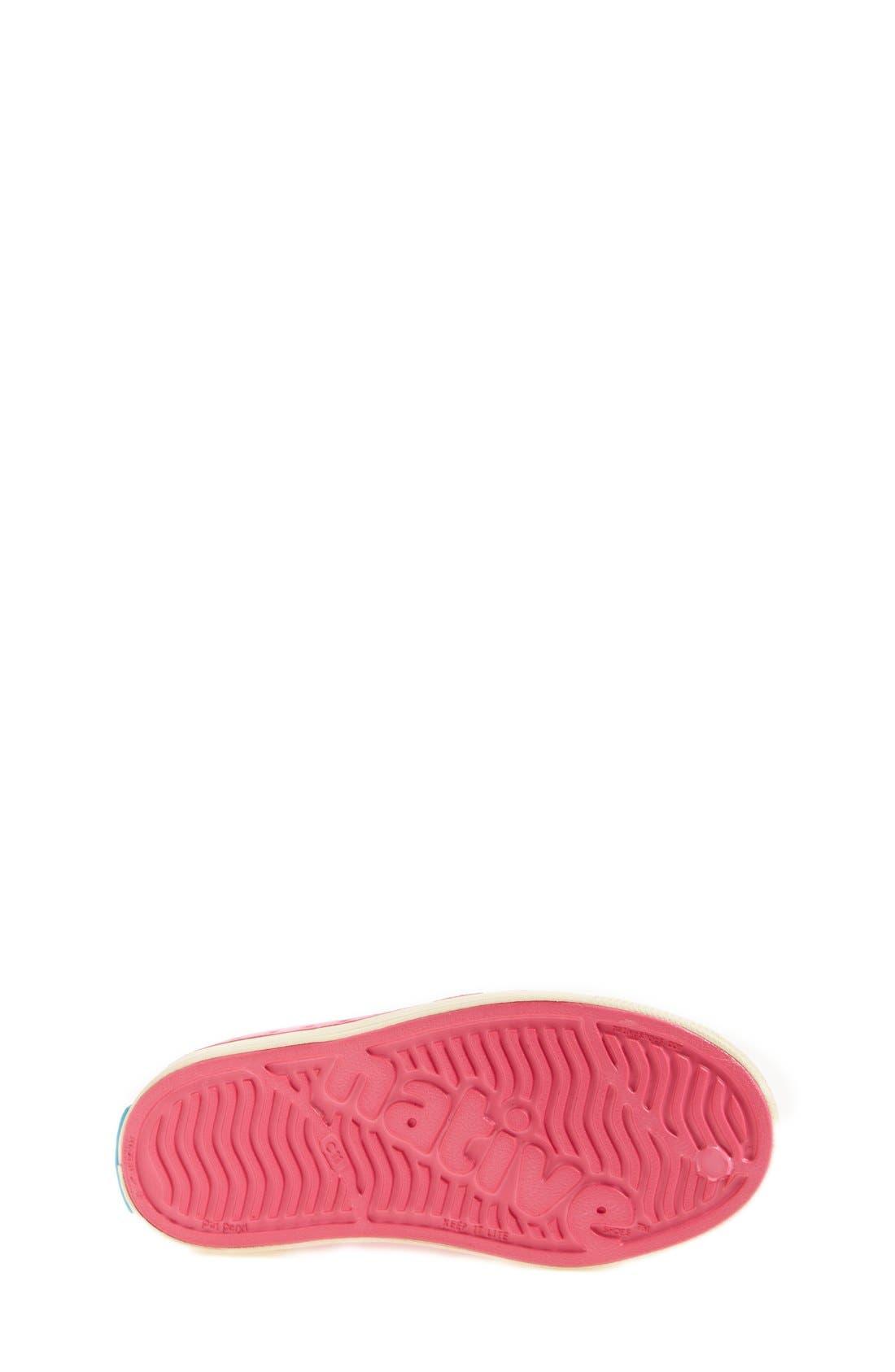 'Jefferson' Water Friendly Slip-On Sneaker,                             Alternate thumbnail 219, color,