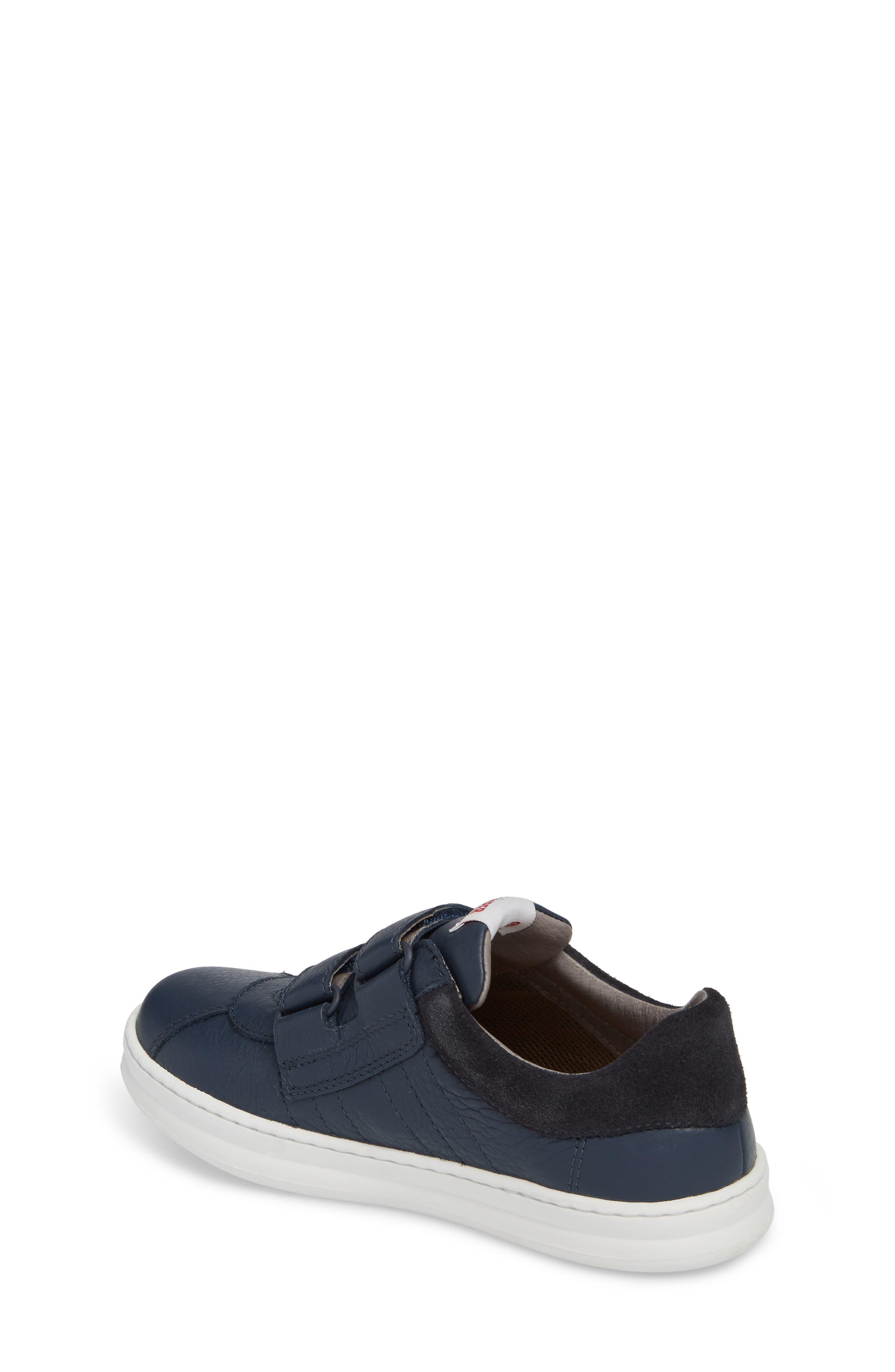 Runner Sneaker,                             Alternate thumbnail 2, color,                             NAVY