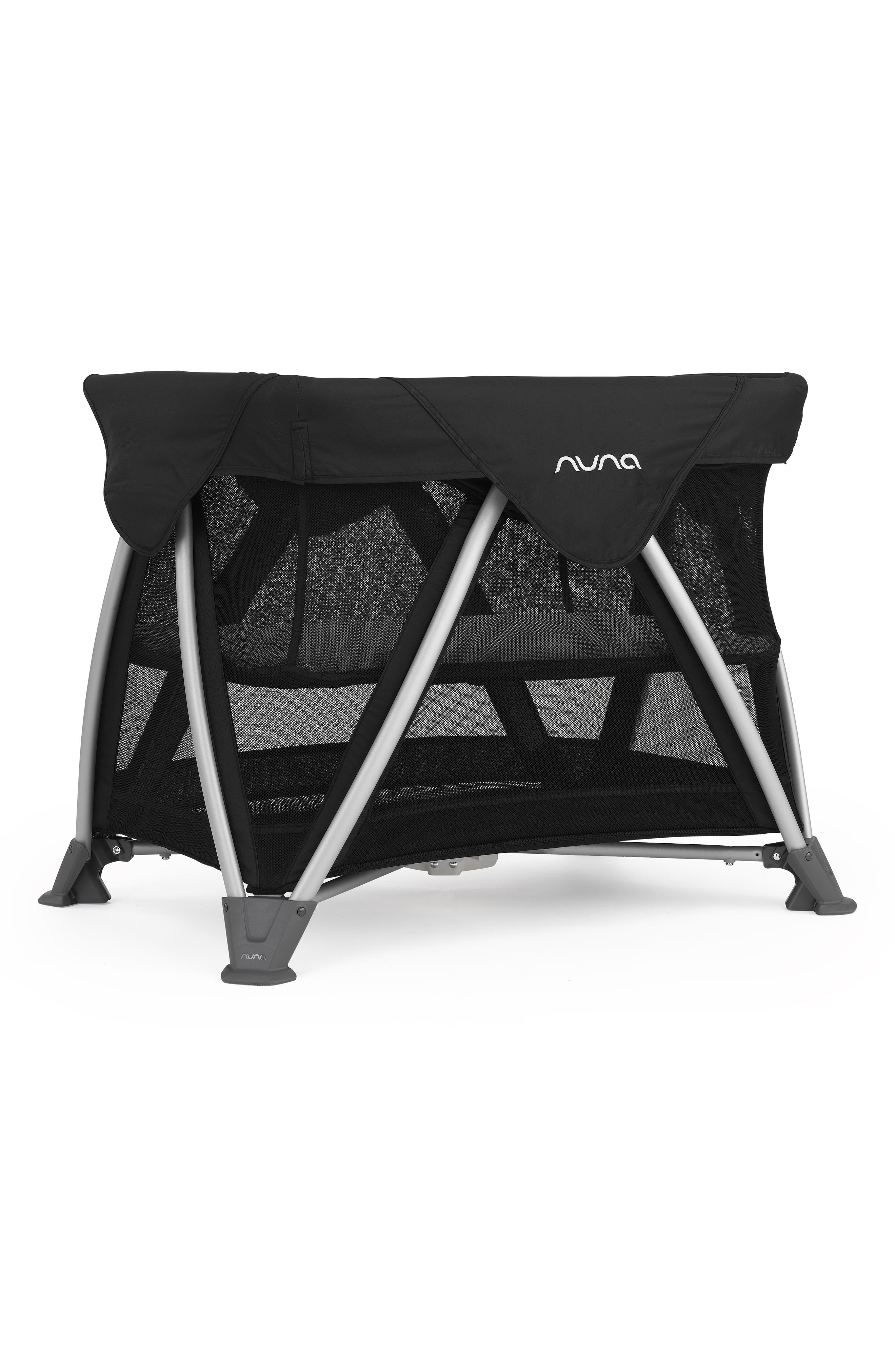SENA<sup>™</sup> Mini Aire Travel Crib,                             Alternate thumbnail 4, color,                             NIGHT