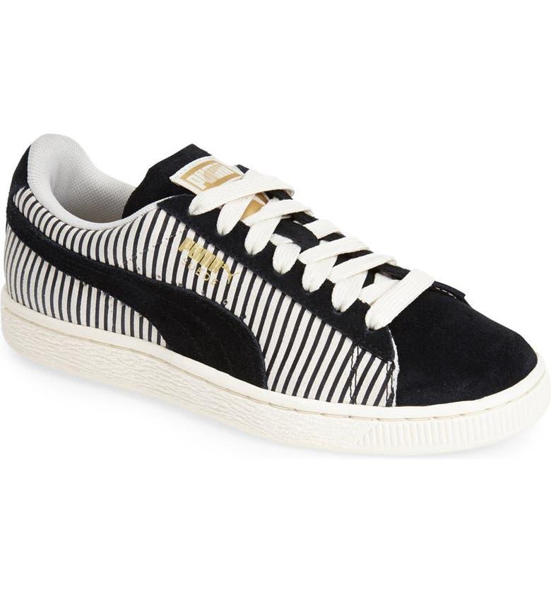 6f1c192a71e PUMA  Suede Classic  Sneaker (Women)
