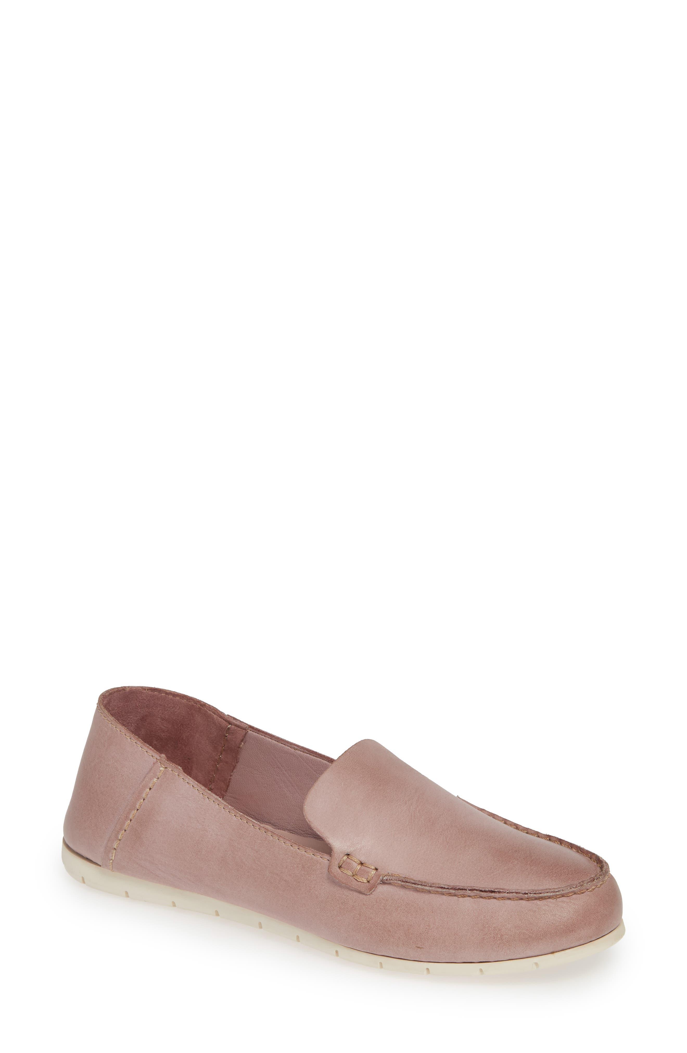 Sedona Venetian Loafer,                         Main,                         color, LILAC