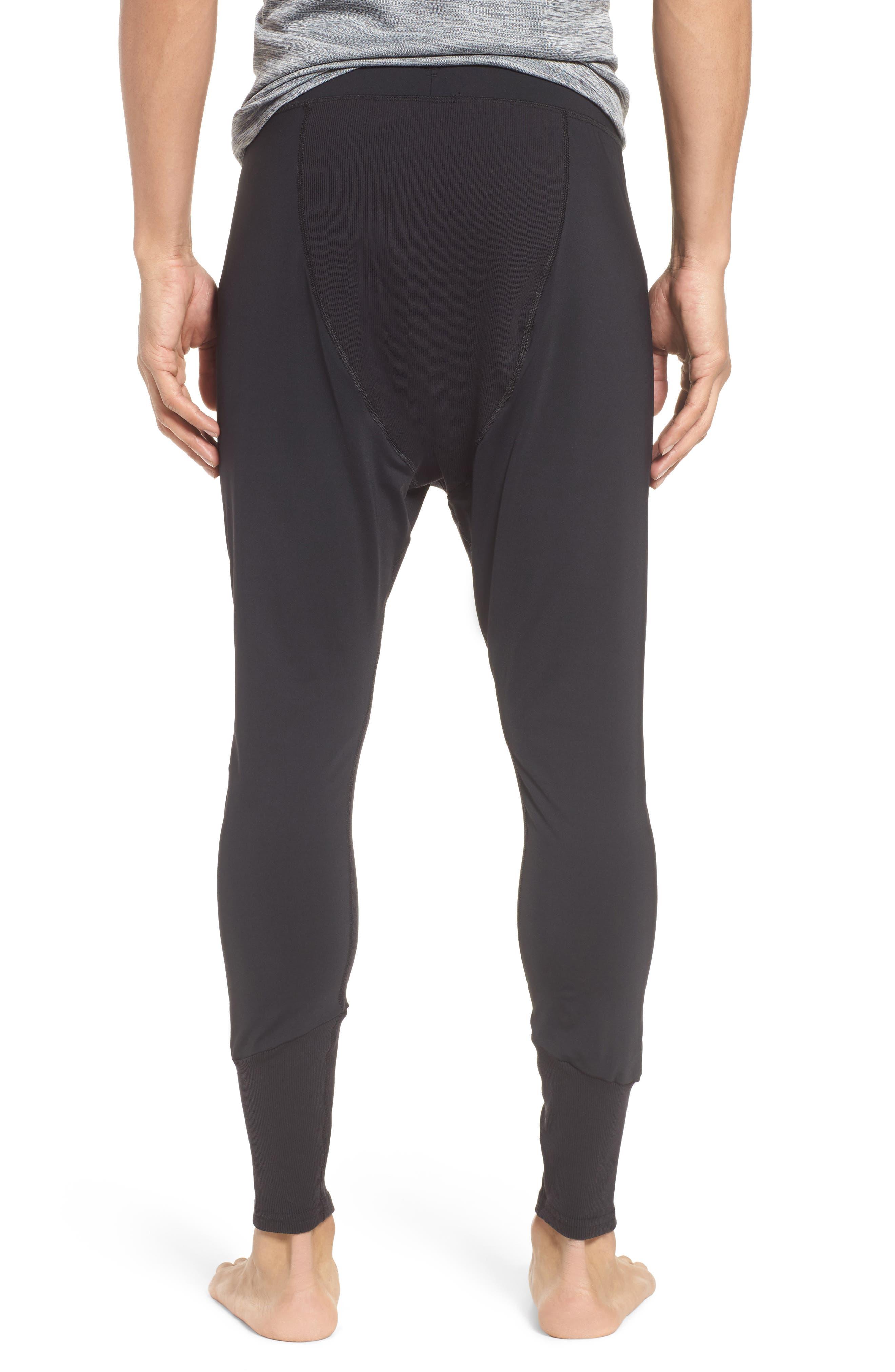 Rebel Jogger Pants,                             Alternate thumbnail 2, color,                             BLACK