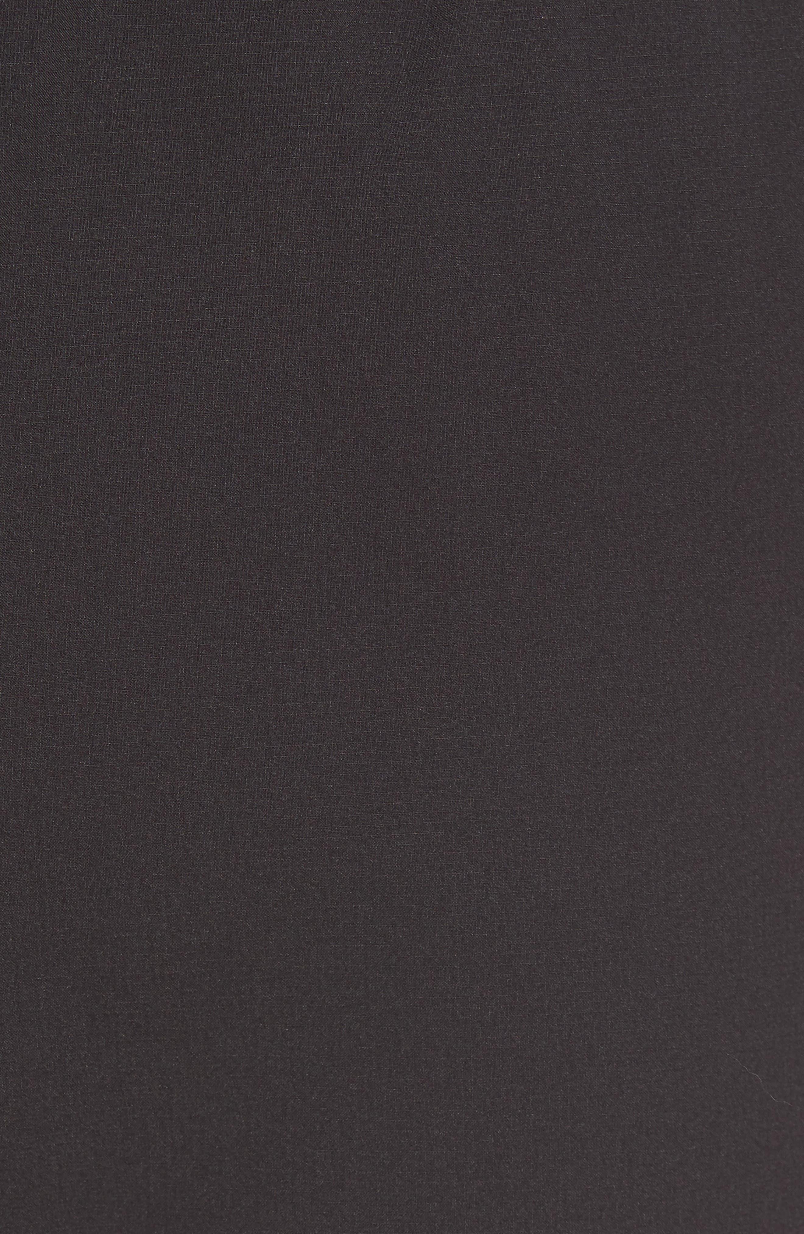 Terrebonne Jogger Pants,                             Alternate thumbnail 5, color,                             001