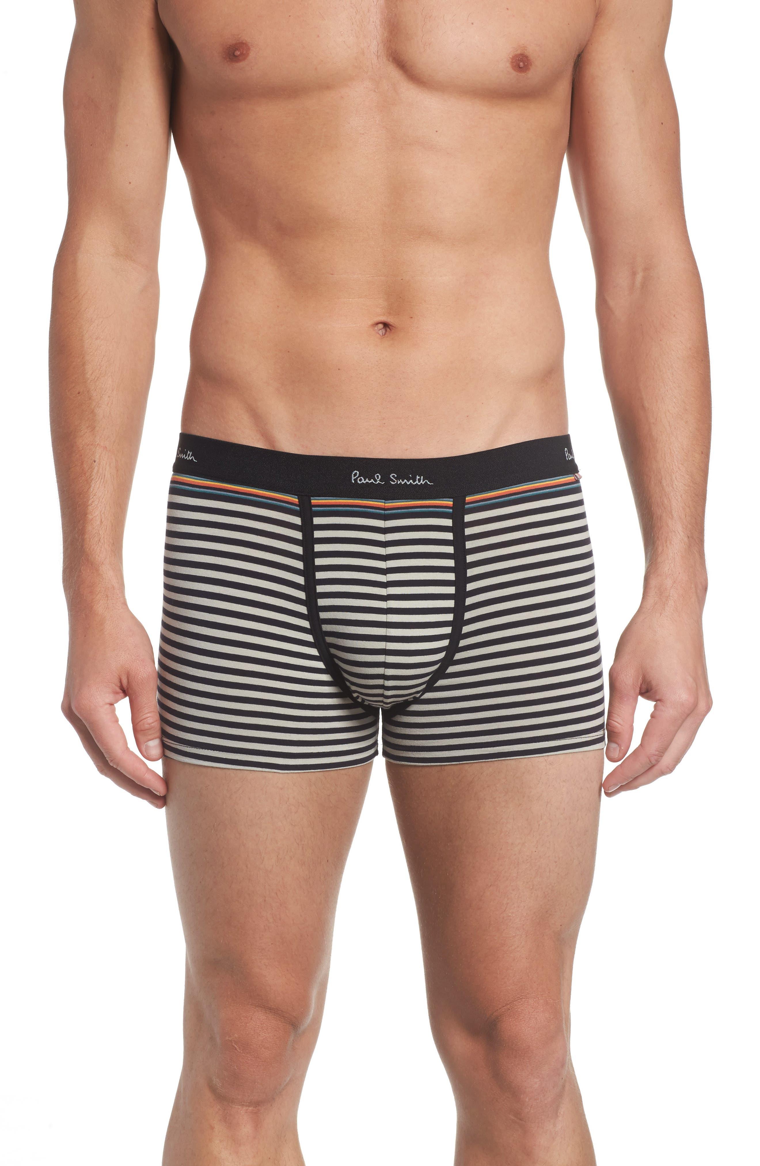 Stripe Trunks,                         Main,                         color, 001