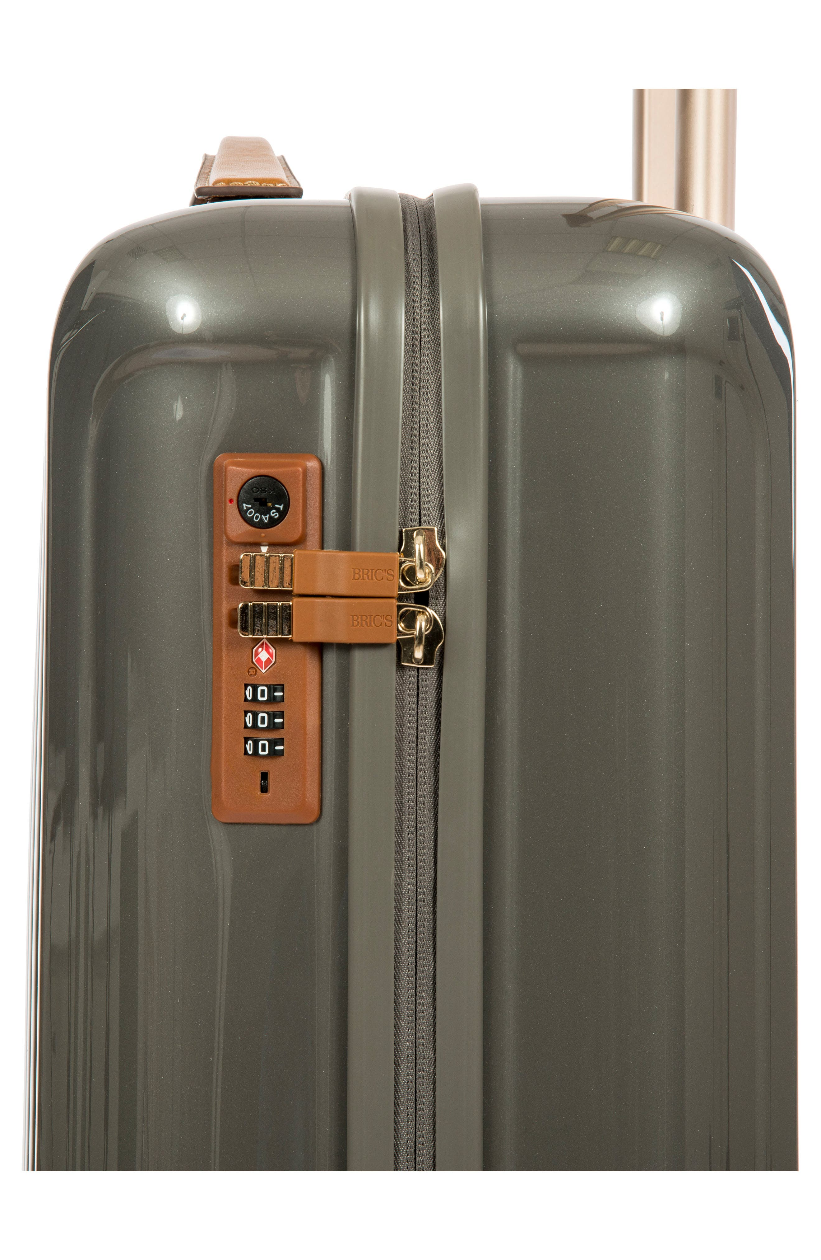 Capri 21-Inch Rolling Carry-On,                             Alternate thumbnail 5, color,                             020