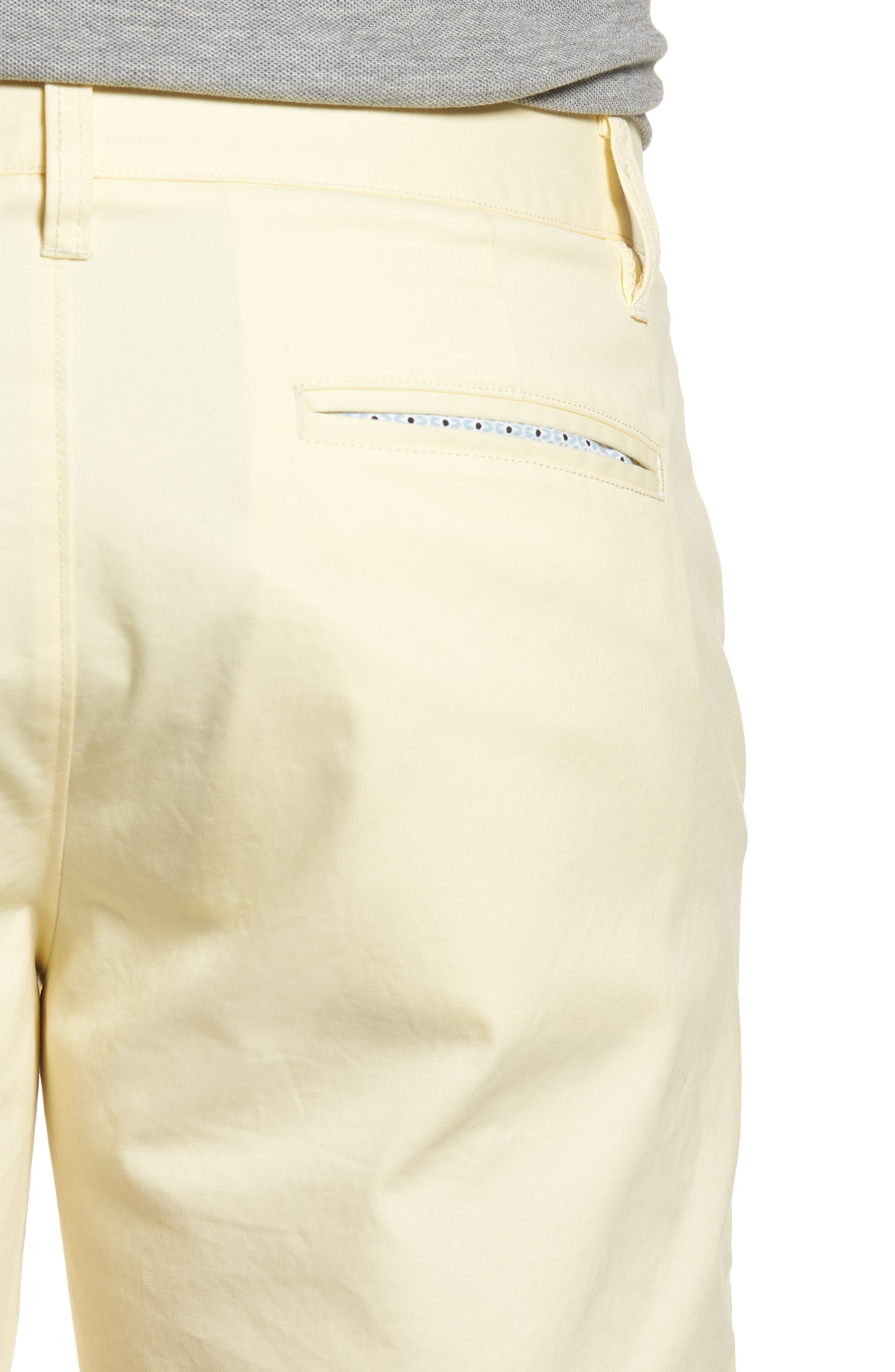 Stretch Washed Chino 7-Inch Shorts,                             Alternate thumbnail 77, color,