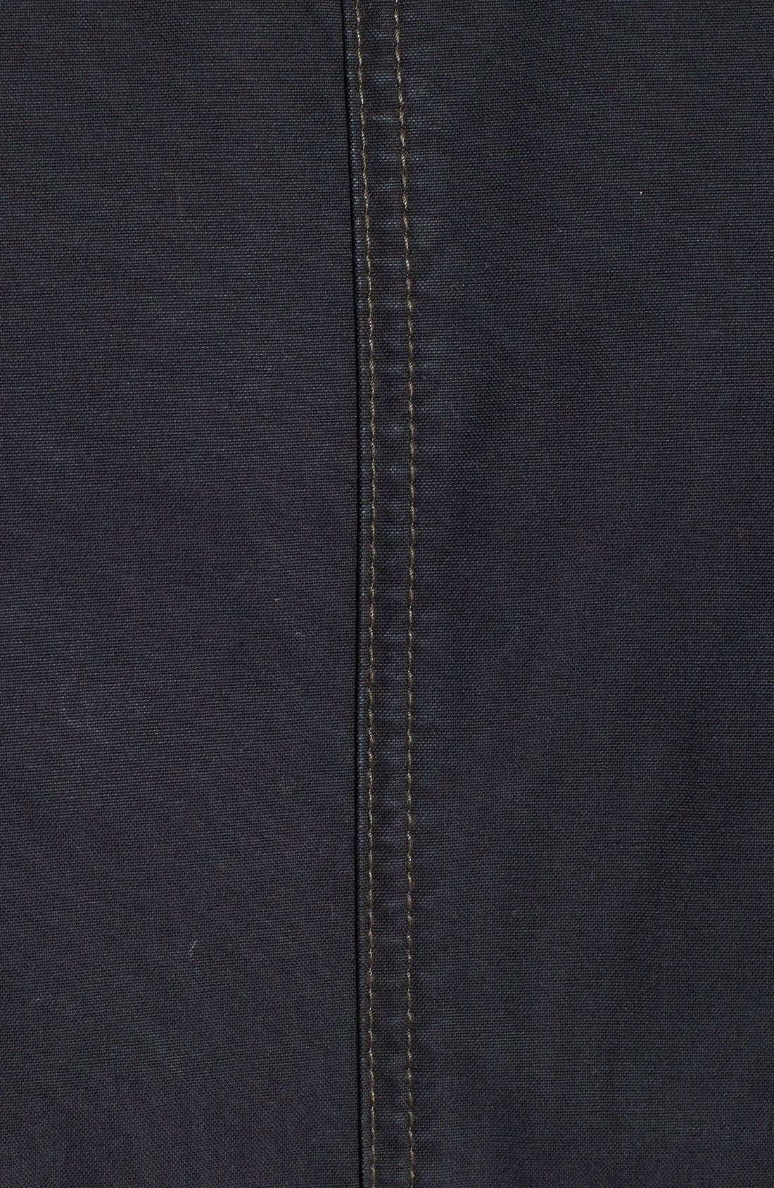 'Paxton' Military Jacket with Stowaway Hood,                             Alternate thumbnail 10, color,