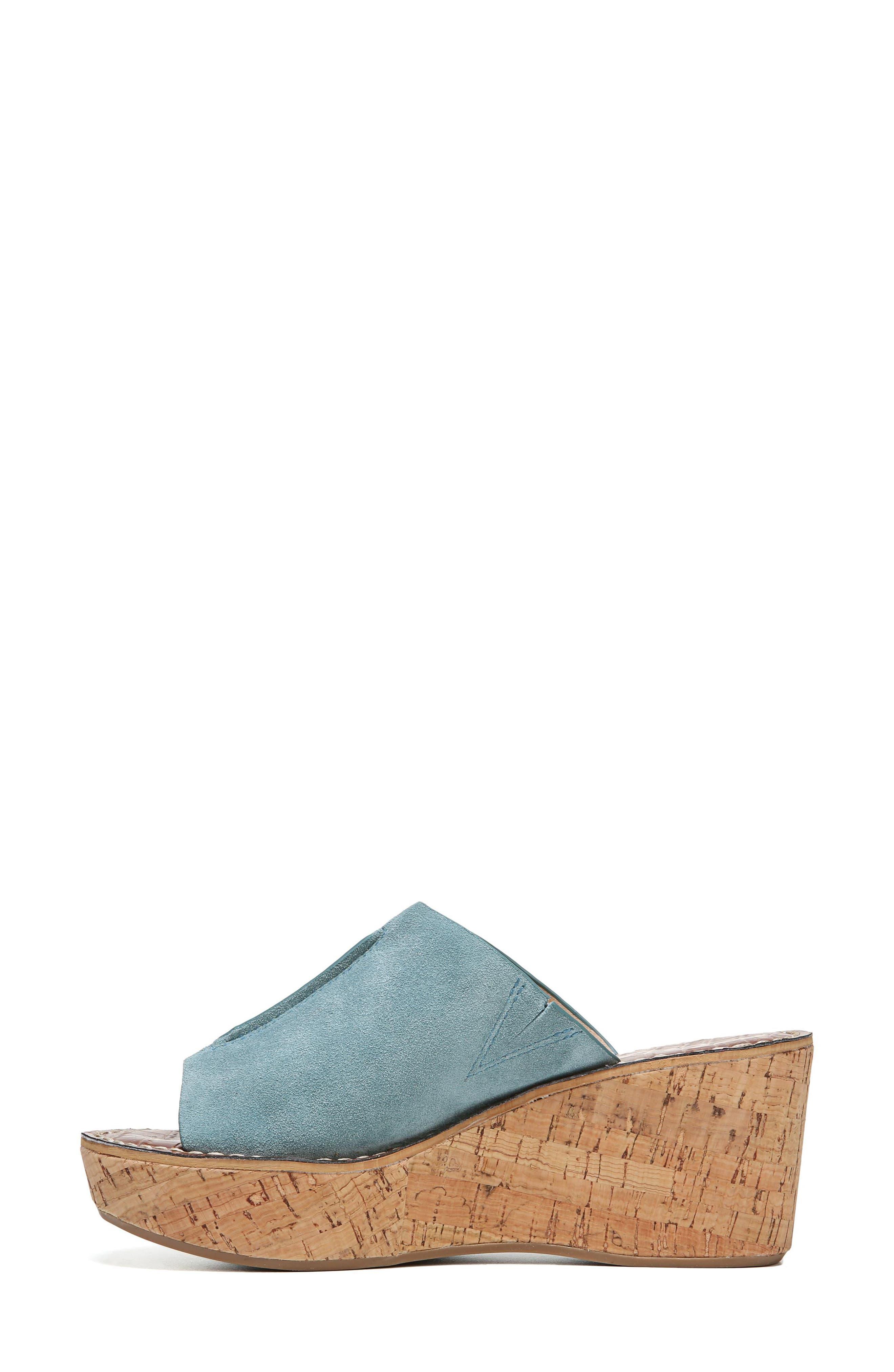 Ranger Platform Sandal,                             Alternate thumbnail 17, color,