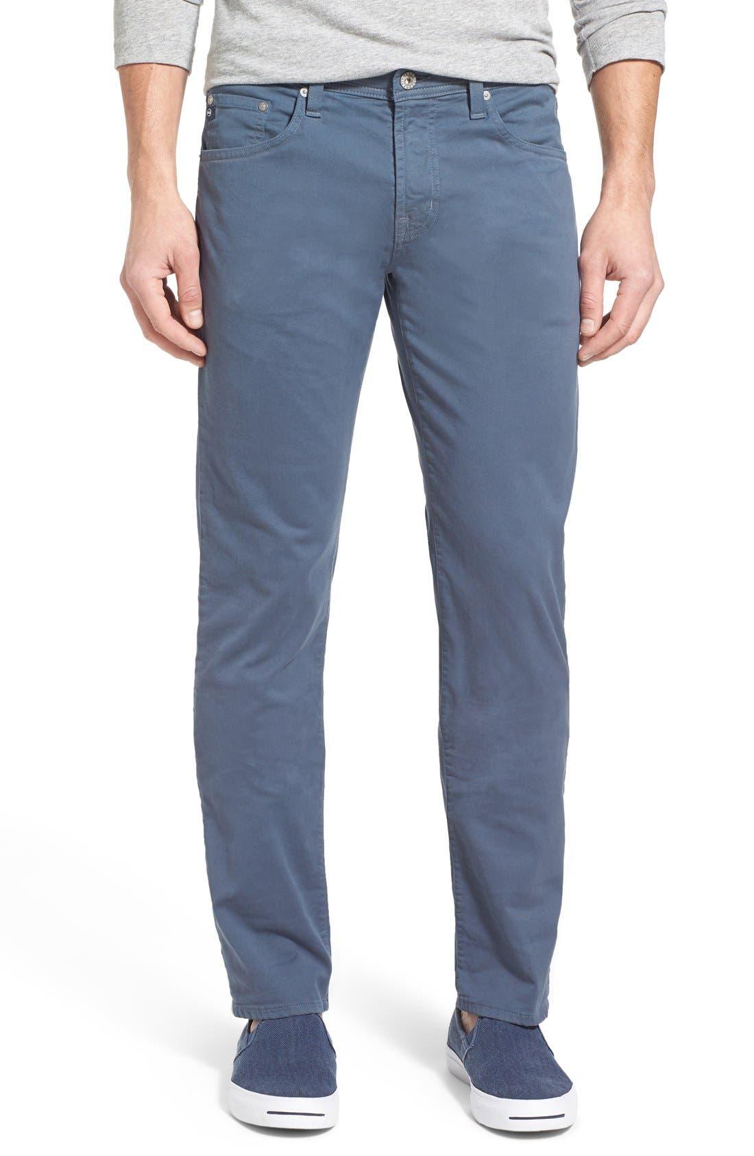 'Matchbox BES' Slim Fit Pants,                             Main thumbnail 34, color,