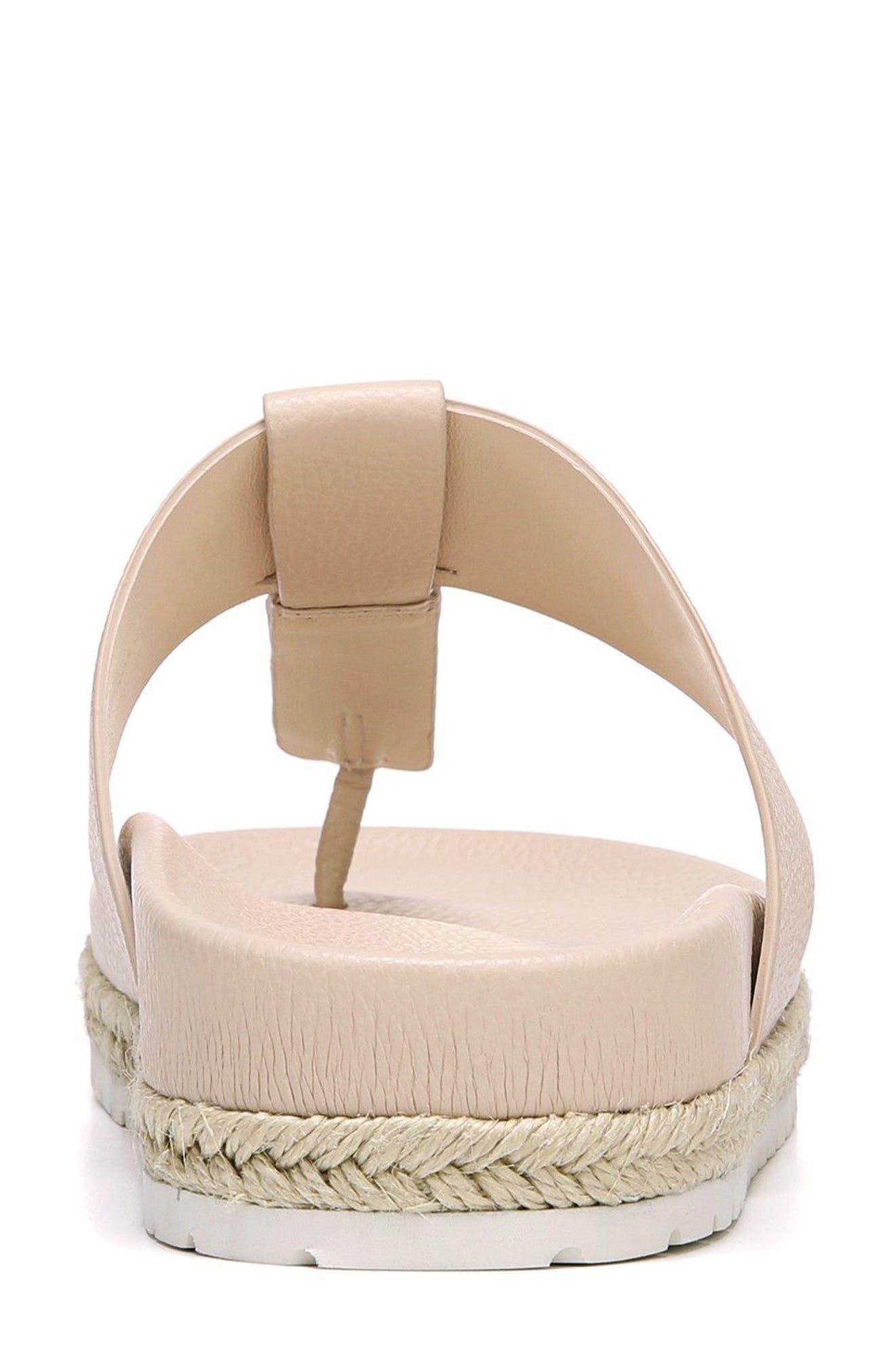 Avani T-Strap Flat Sandal,                             Alternate thumbnail 28, color,