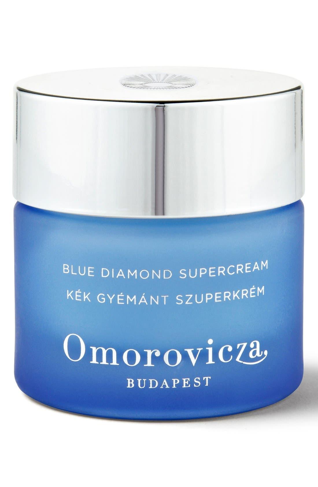 OMOROVICZA,                             Blue Diamond Super Cream,                             Main thumbnail 1, color,                             NO COLOR