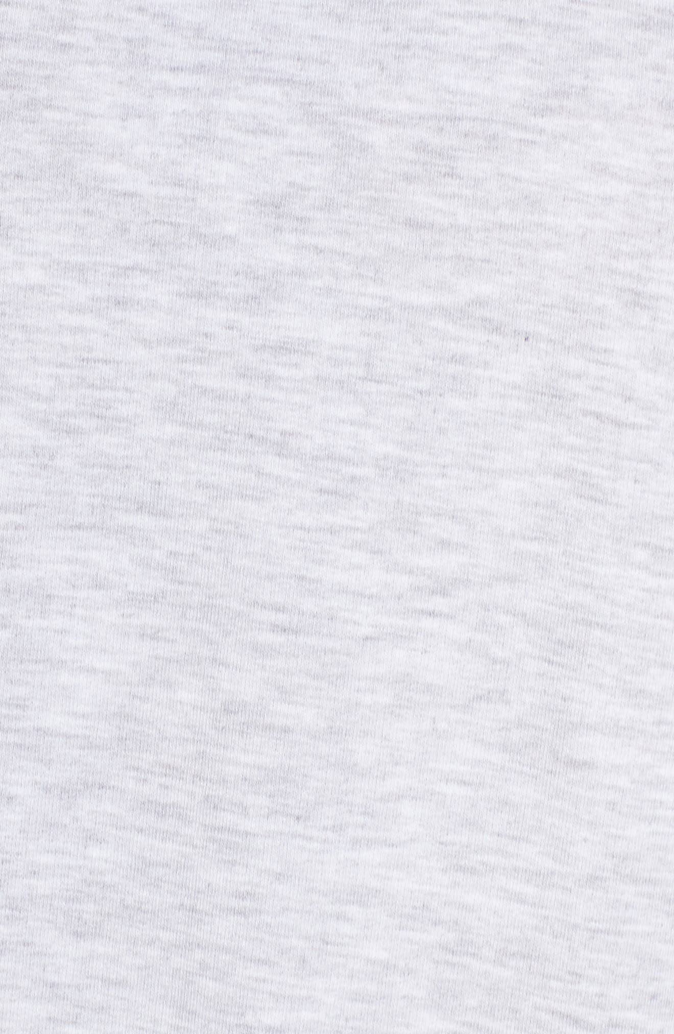 Cool Touch Sweatshirt,                             Alternate thumbnail 5, color,                             020