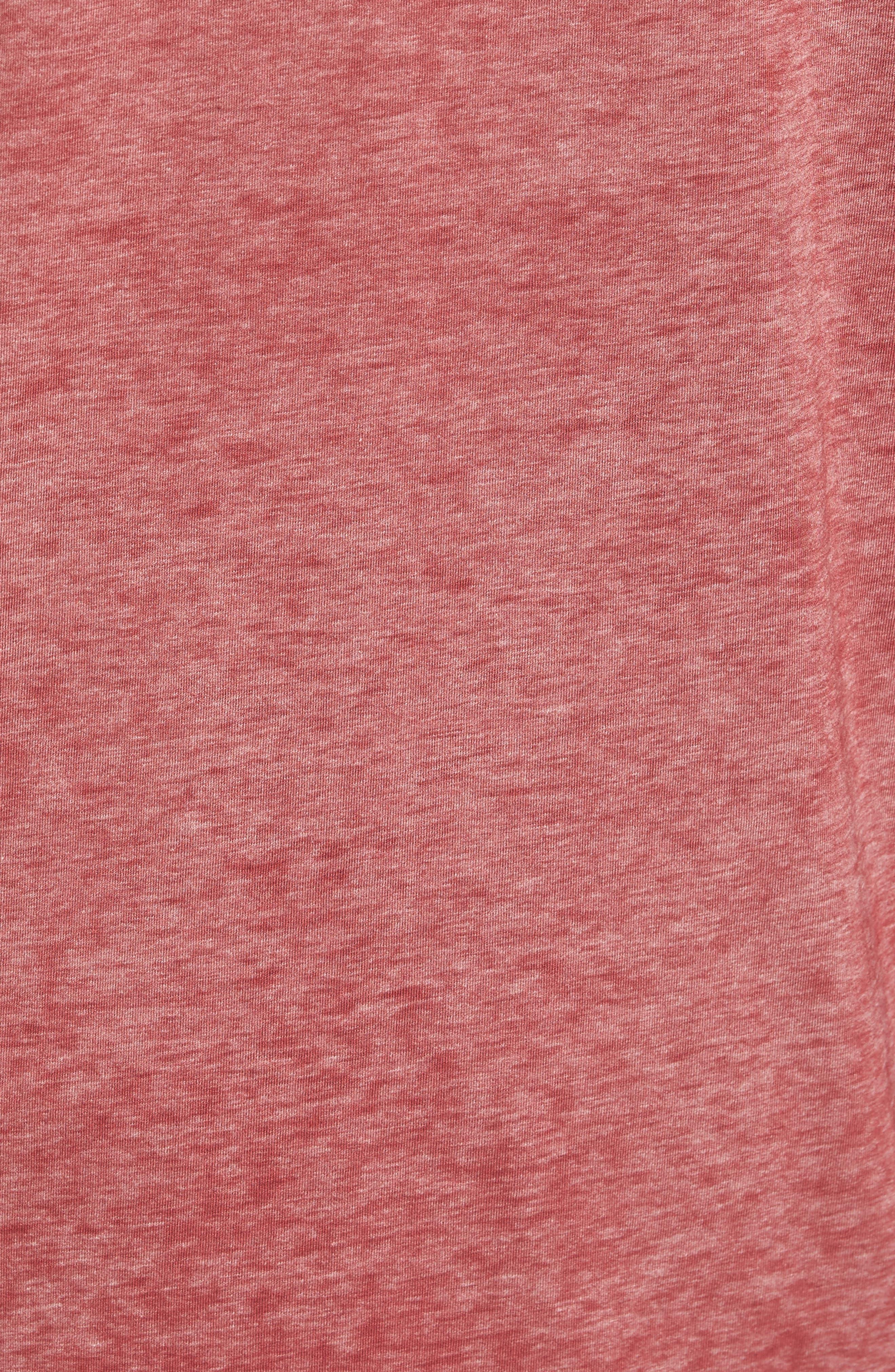 Pocket T-Shirt,                             Alternate thumbnail 5, color,                             610