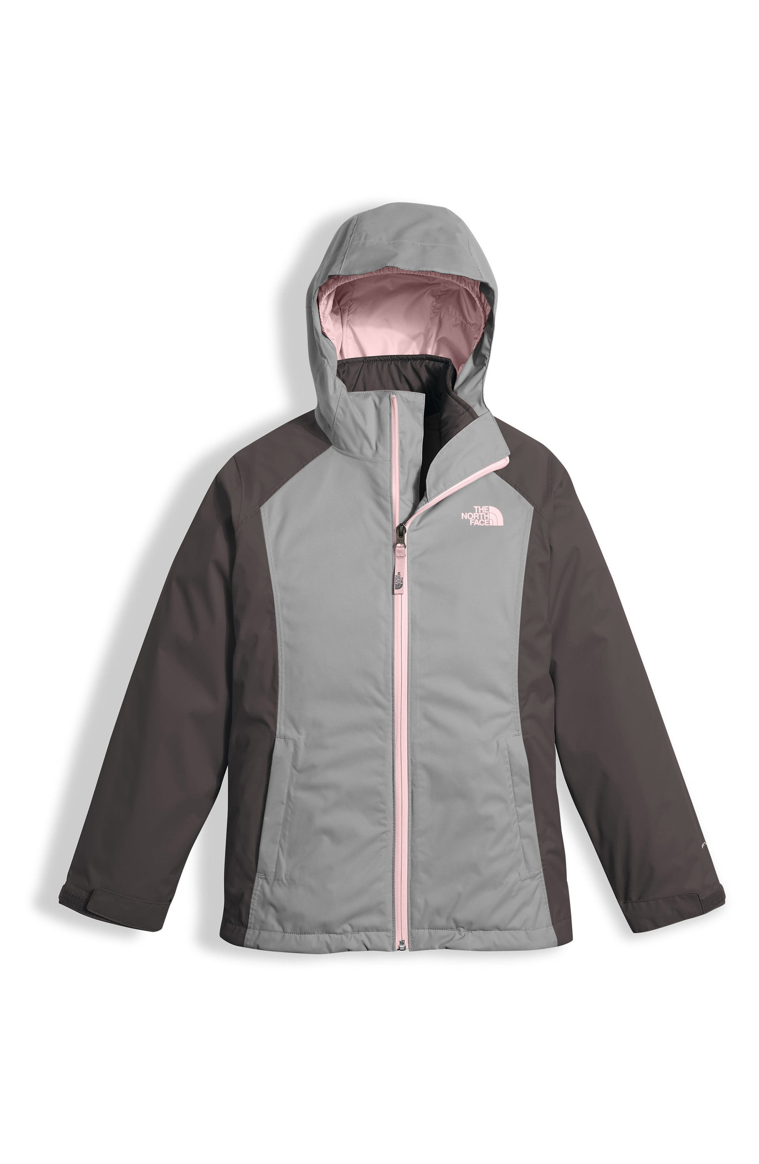 East Ridge Triclimate<sup>®</sup> Waterproof 3-in-1 Jacket,                             Main thumbnail 2, color,