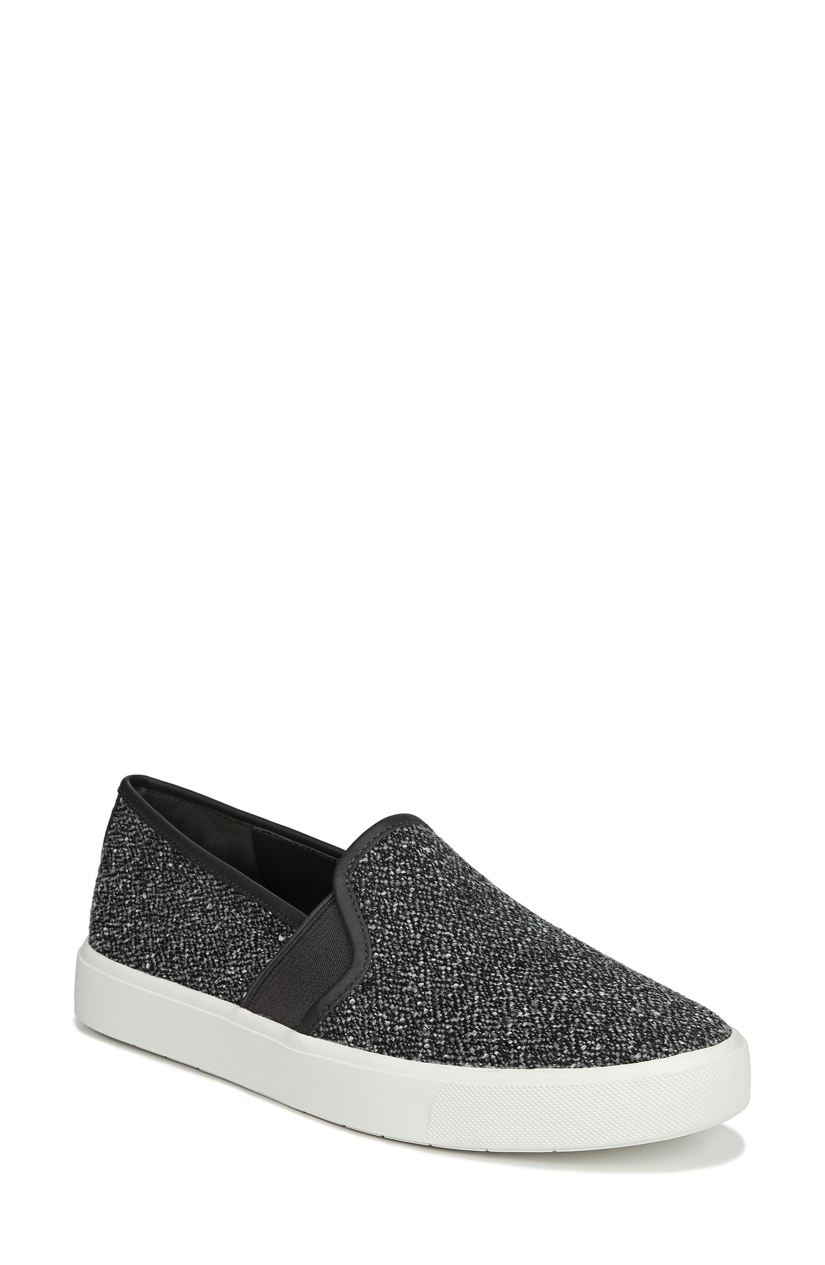 Blair 5 Slip-On Sneaker,                         Main,                         color, GREY