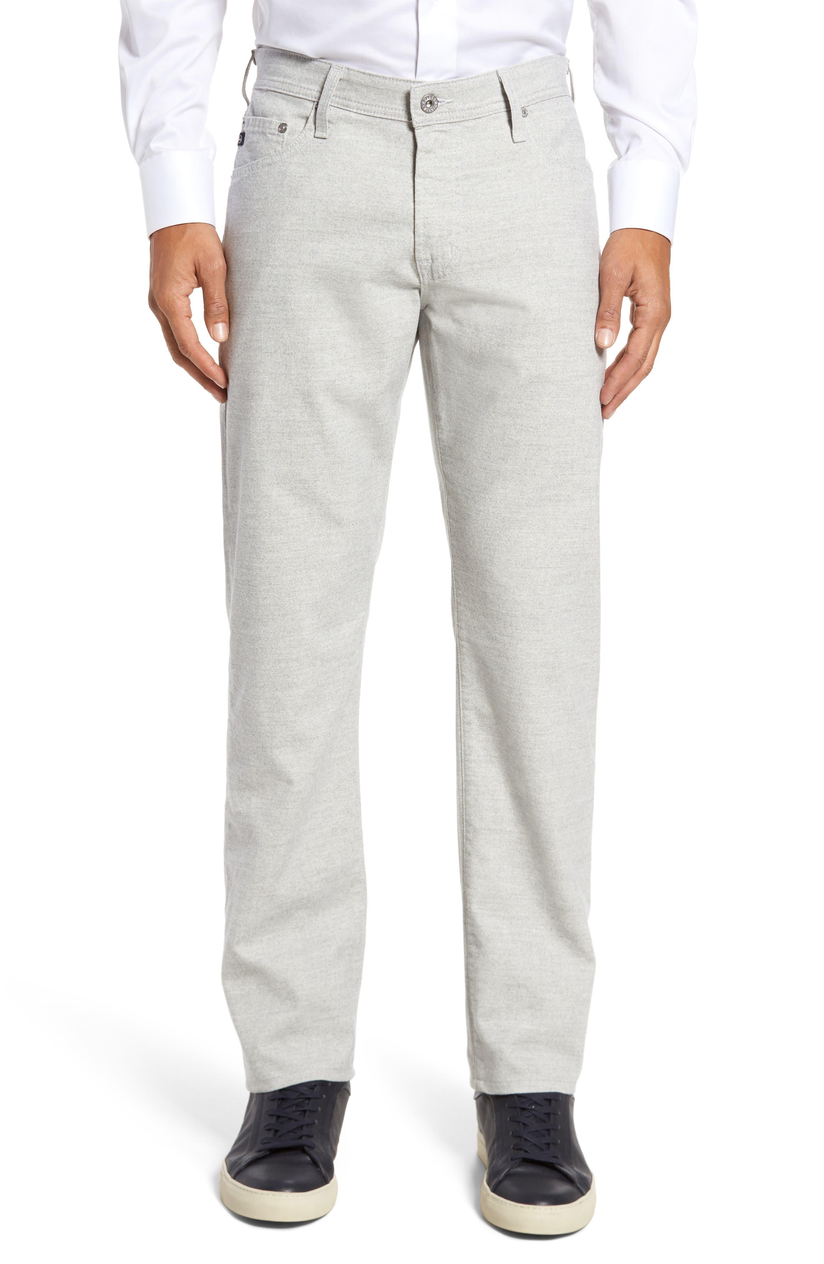 Graduate Tailored Five-Pocket Straight Leg Pants,                         Main,                         color, 020
