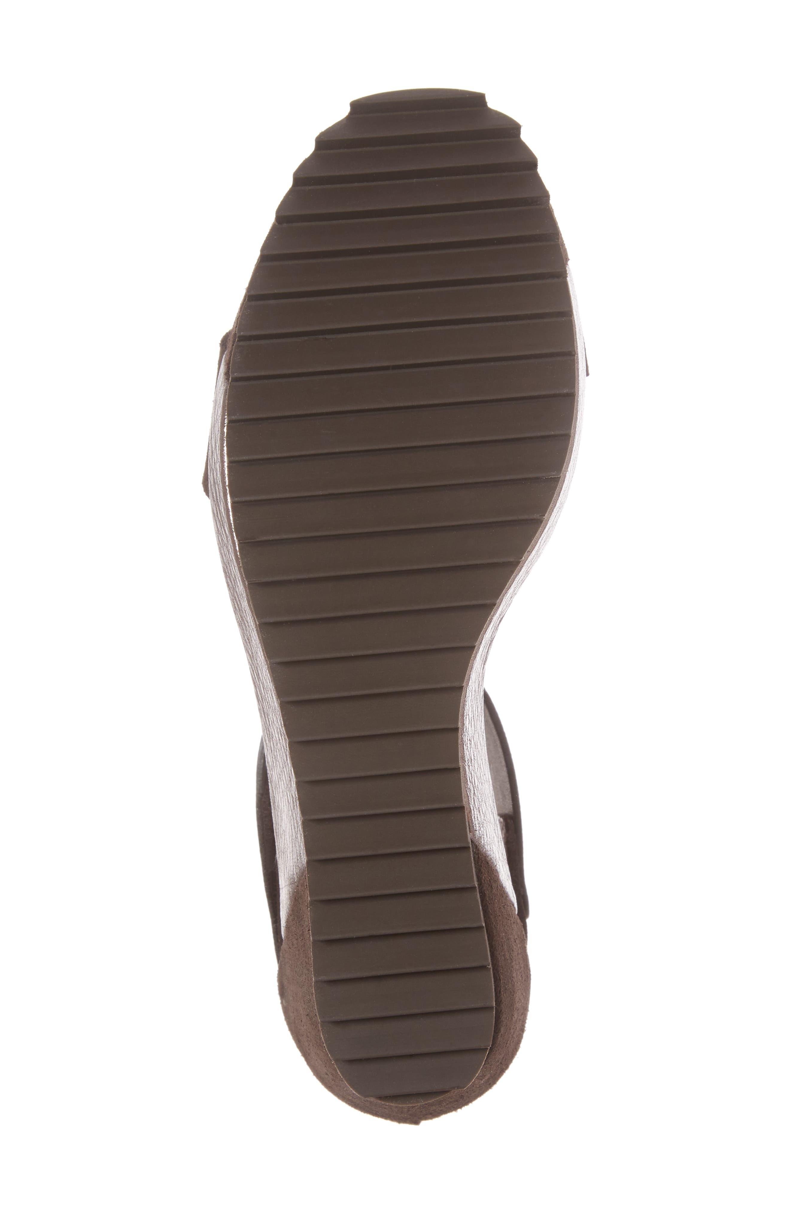 Fidelia Wedge Sandal,                             Alternate thumbnail 12, color,