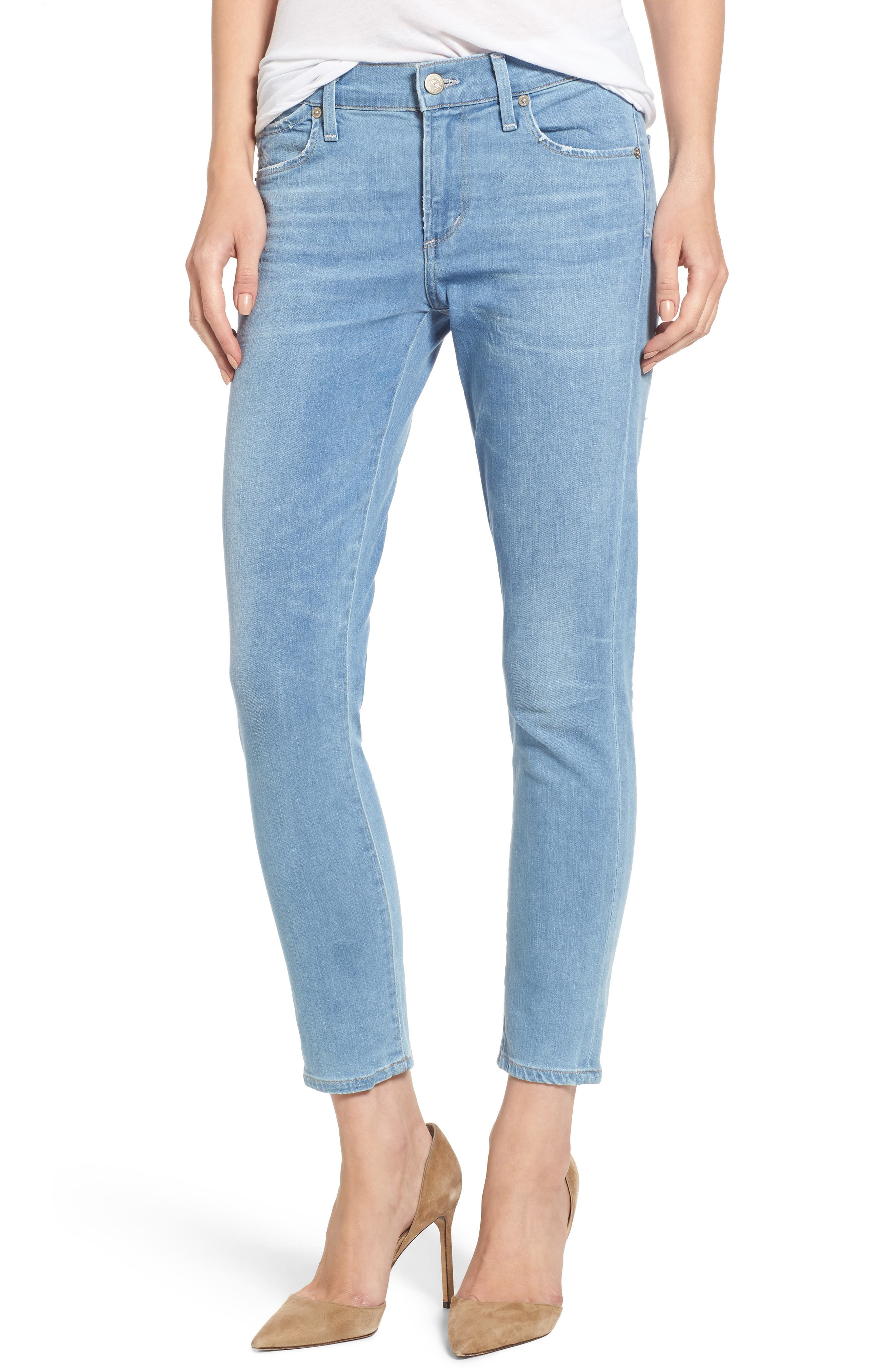 Avedon Ultra Skinny Jeans,                         Main,                         color, 455