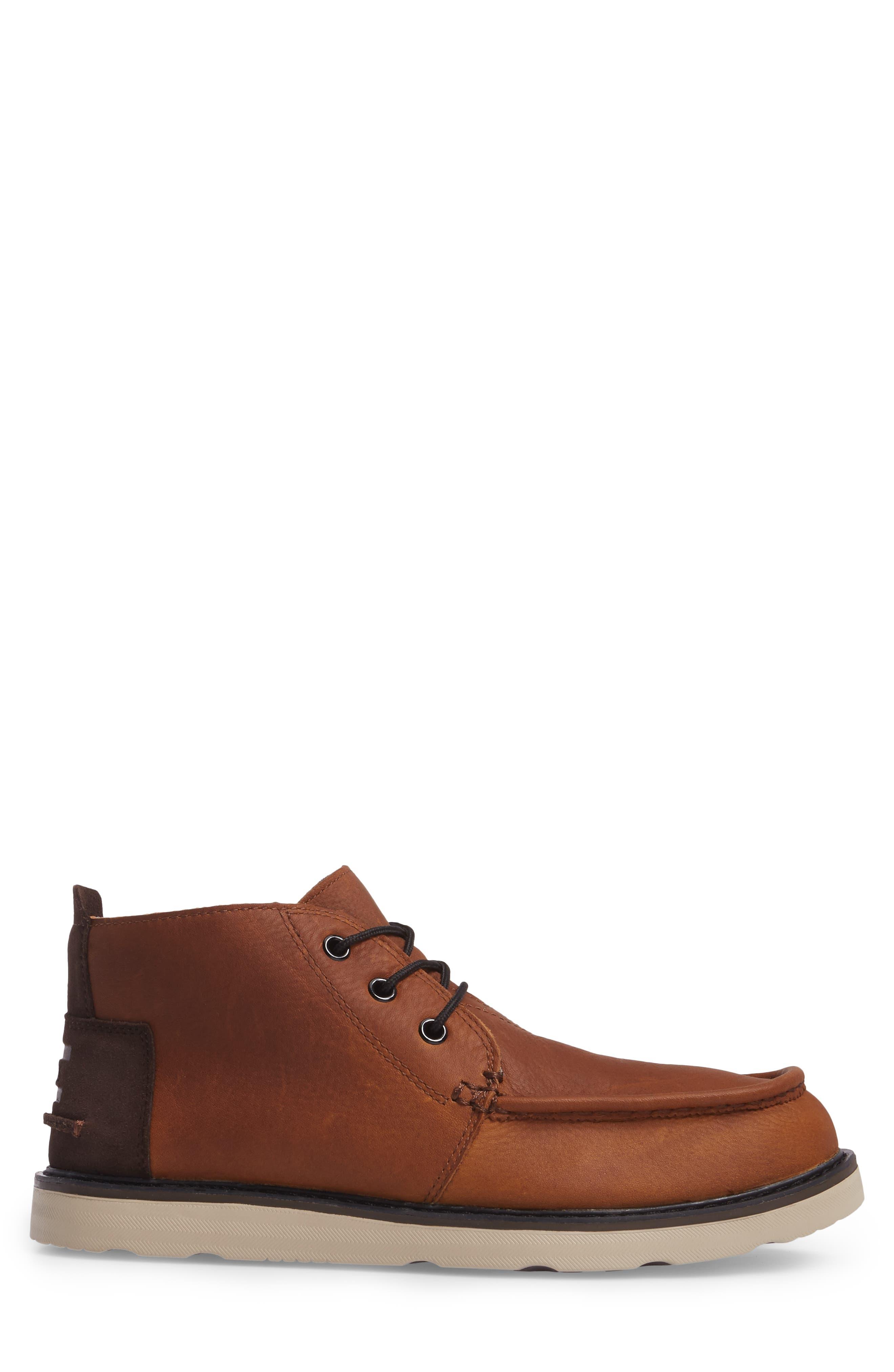 Waterproof Chukka Boot,                             Alternate thumbnail 15, color,