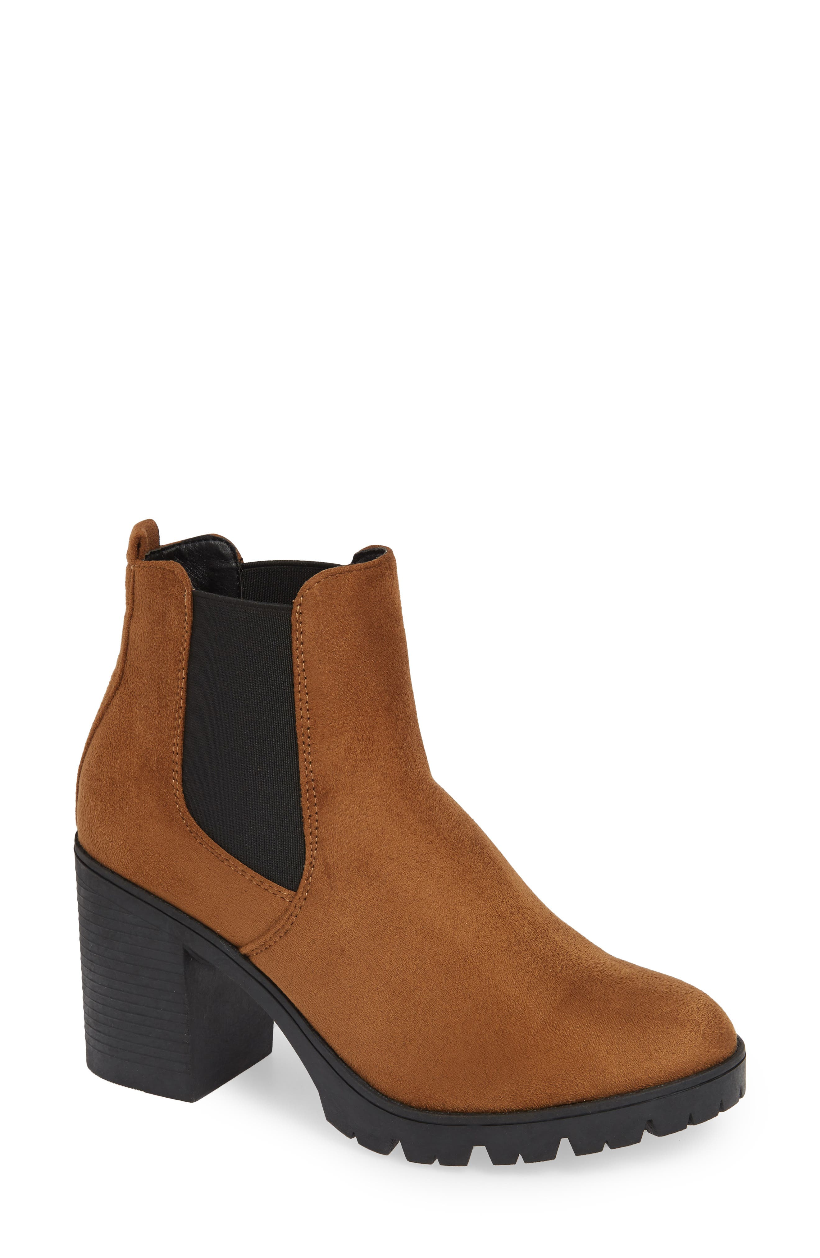 Bobby Chelsea Bootie,                             Main thumbnail 1, color,                             200