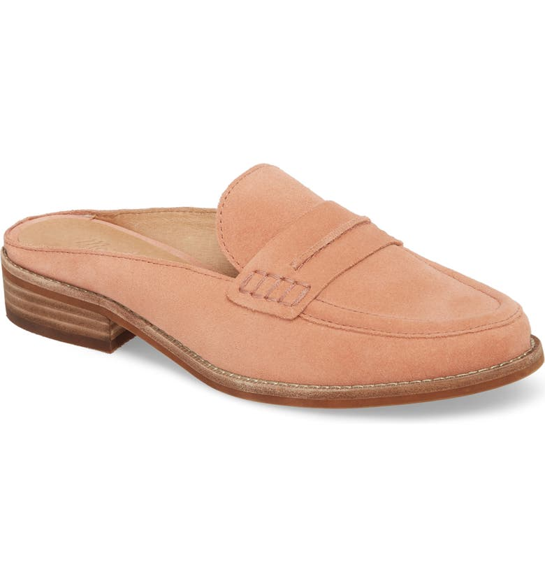 The Elinor Loafer Mule Main Color 651